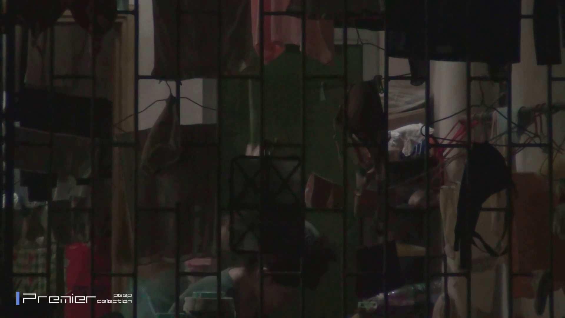 美女の痴態に密着!洗濯物を干す女 Vol.07 高画質 濡れ場動画紹介 98画像 81
