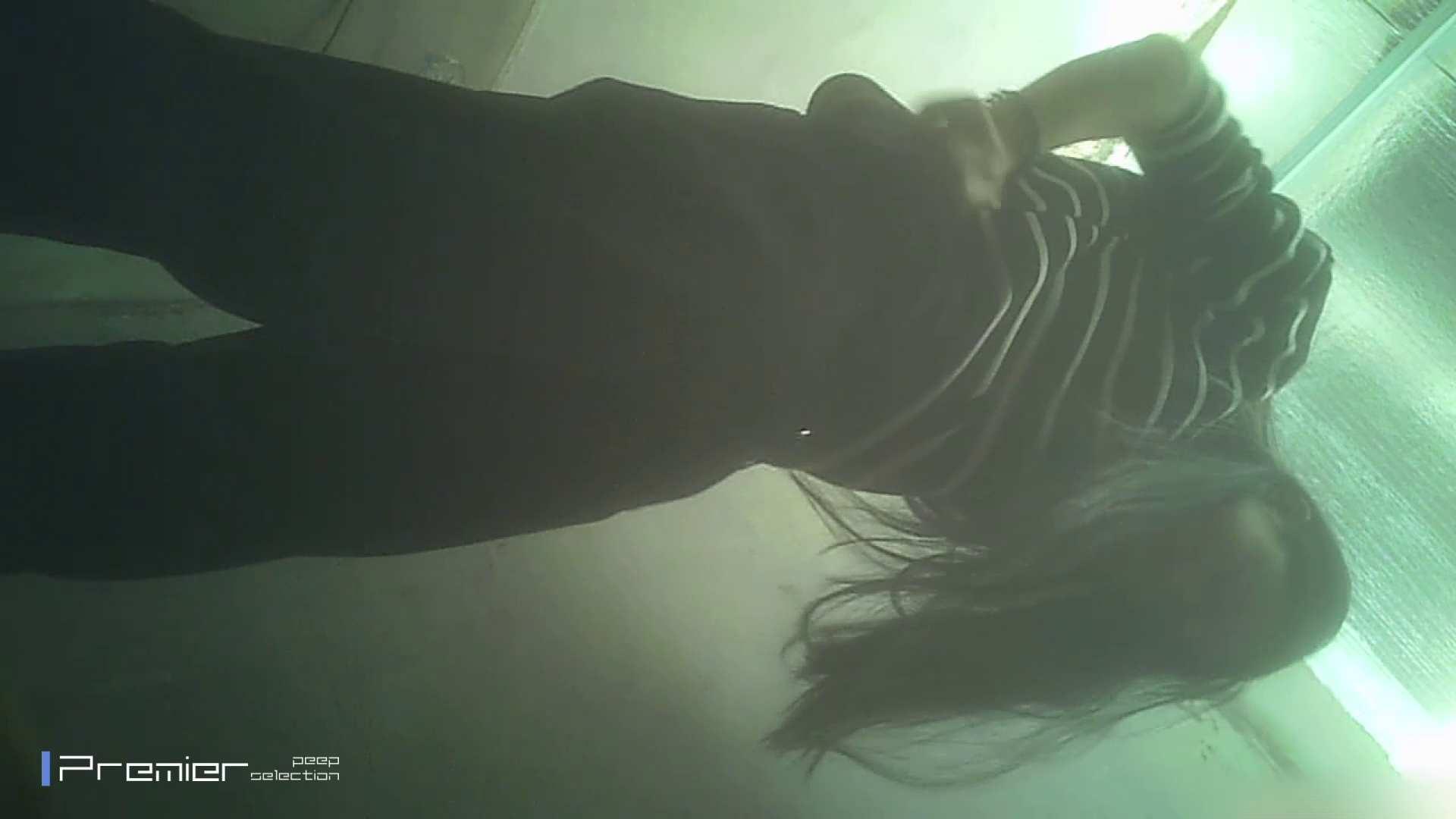 トイレシーンを密着盗撮!!黒髪美女降臨!美女の痴態に密着!Vol.08 潜入 オメコ動画キャプチャ 60画像 22