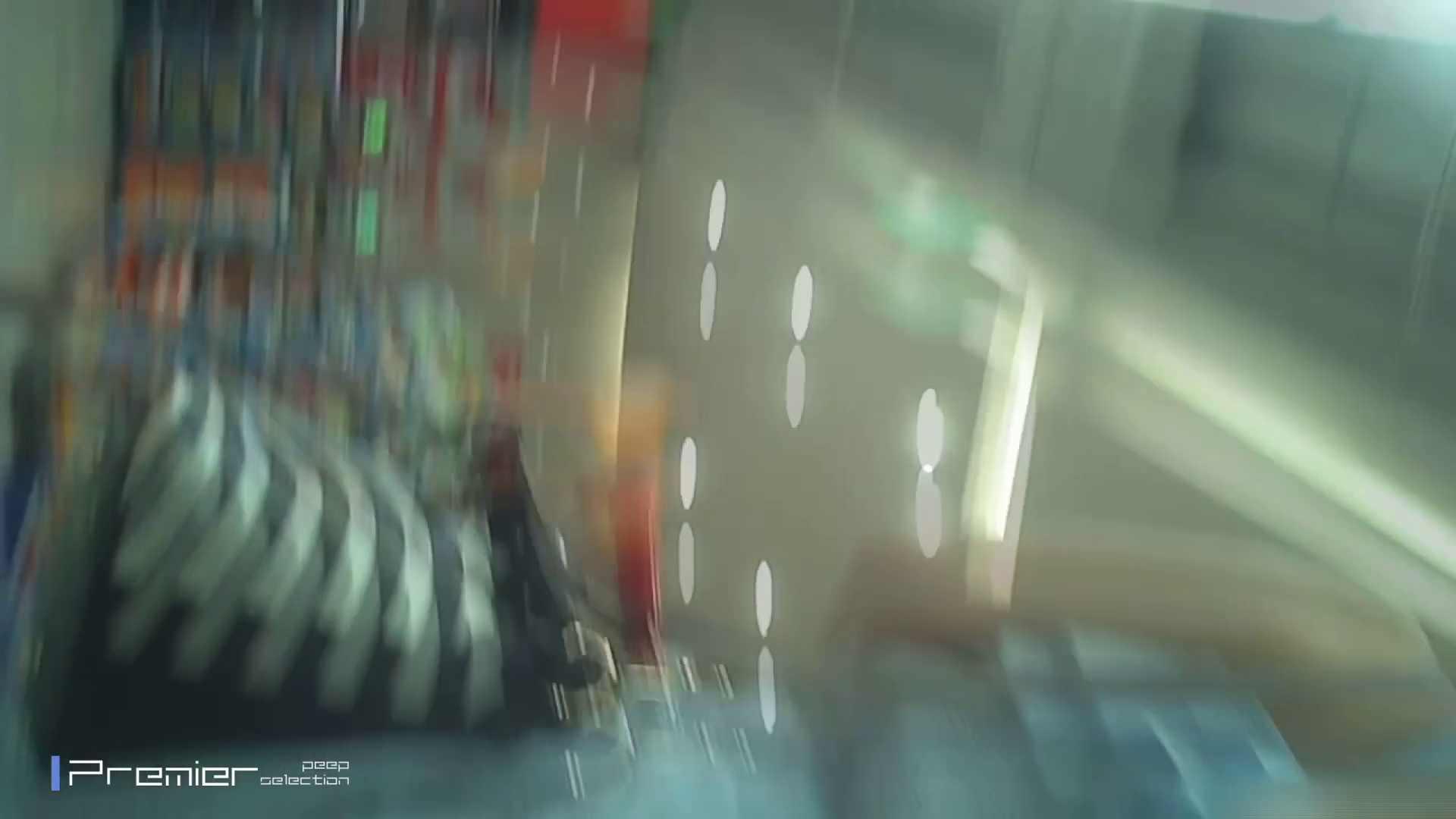 美女の痴態に密着!ギャルのパンチラVol.04 眼鏡女良のパンチラ 美女 エロ無料画像 99画像 57