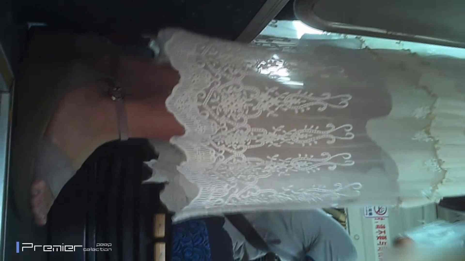 美女の痴態に密着!ギャルのパンチラVol.07 白のフリフリスカートの中 洗面所   パンチラ  101画像 10