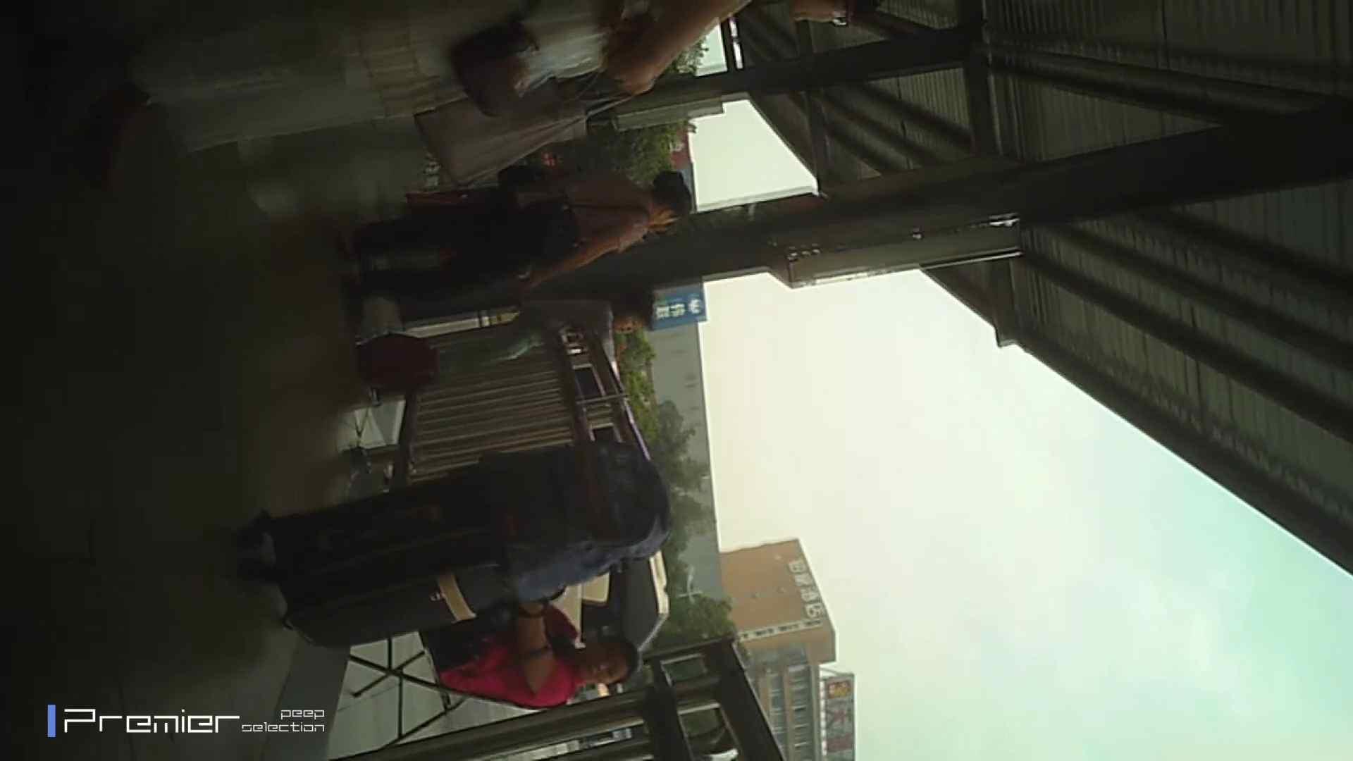 美女の痴態に密着!ギャルのパンチラVol.07 白のフリフリスカートの中 細身女性 おまんこ無修正動画無料 101画像 39