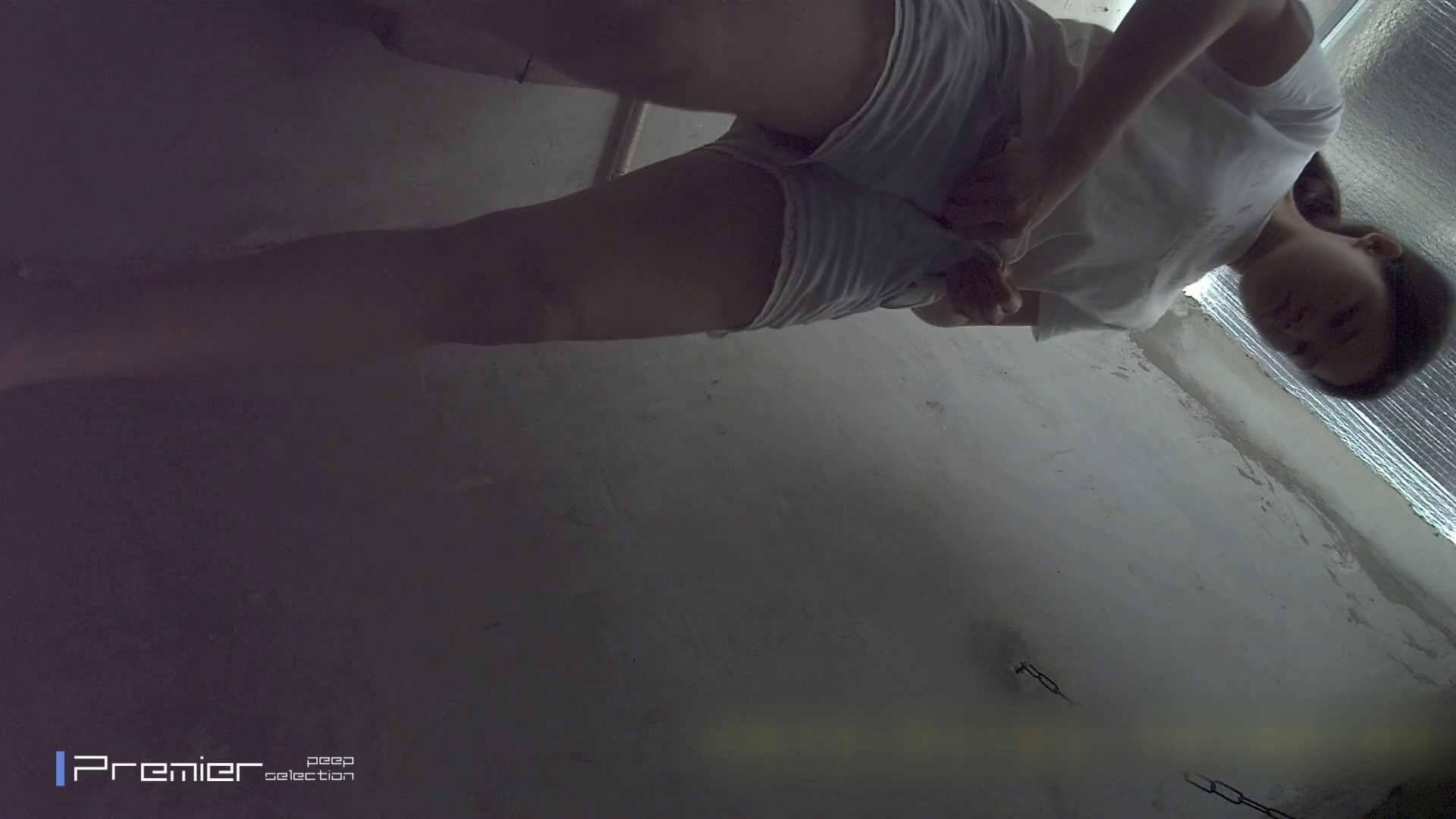 トイレシーンを密着盗撮!! 美女の痴態に密着!Vol.19 細身女性 おまんこ無修正動画無料 82画像 43