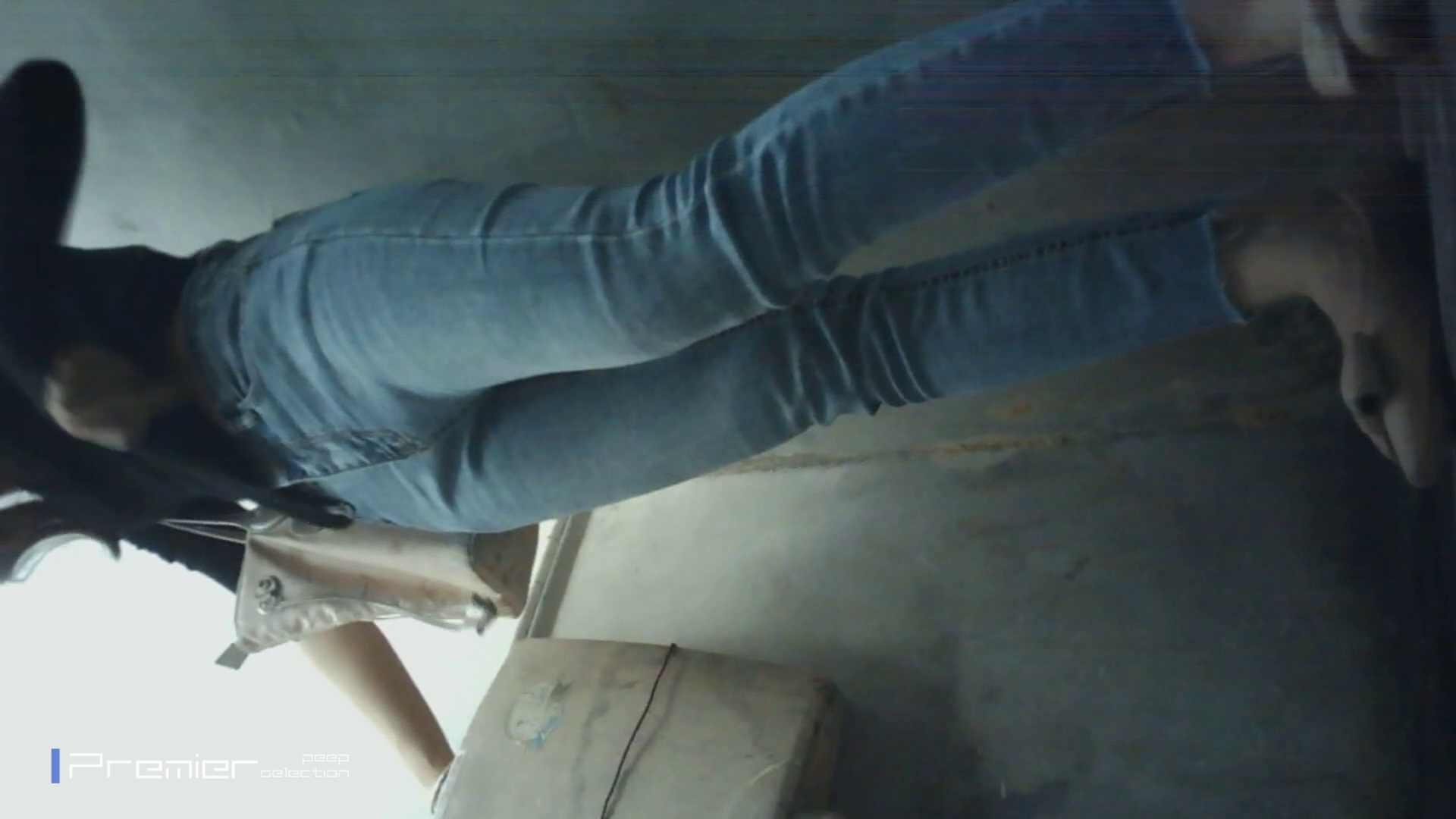 黒髪ギャル! トイレシーンを密着盗撮!! 美女の痴態に密着!Vol.23 細身女性 アダルト動画キャプチャ 77画像 17