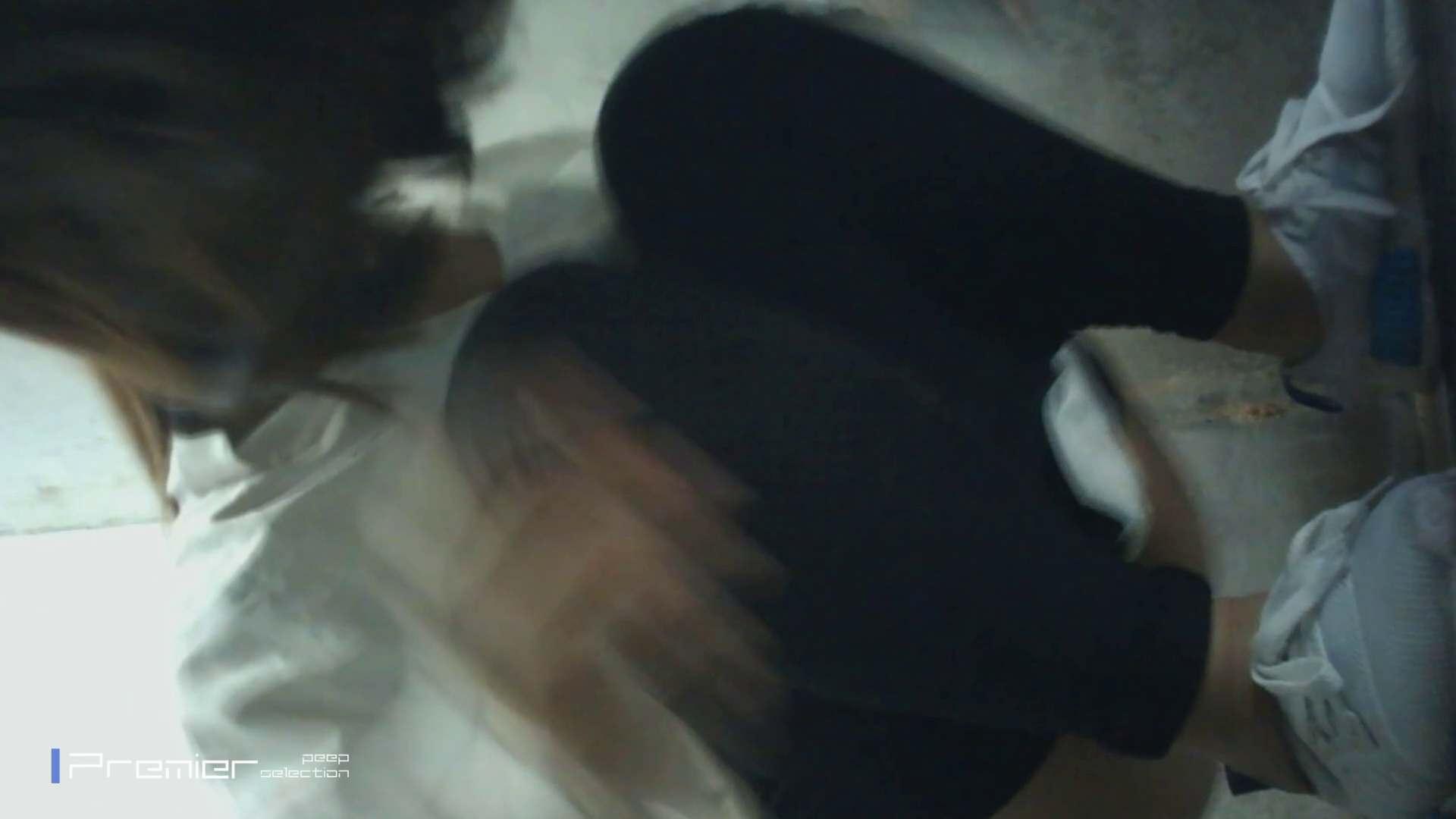 おとなしそうな女の子 トイレシーンを密着盗撮!! 美女の痴態に密着!Vol.24 潜入 AV動画キャプチャ 100画像 40