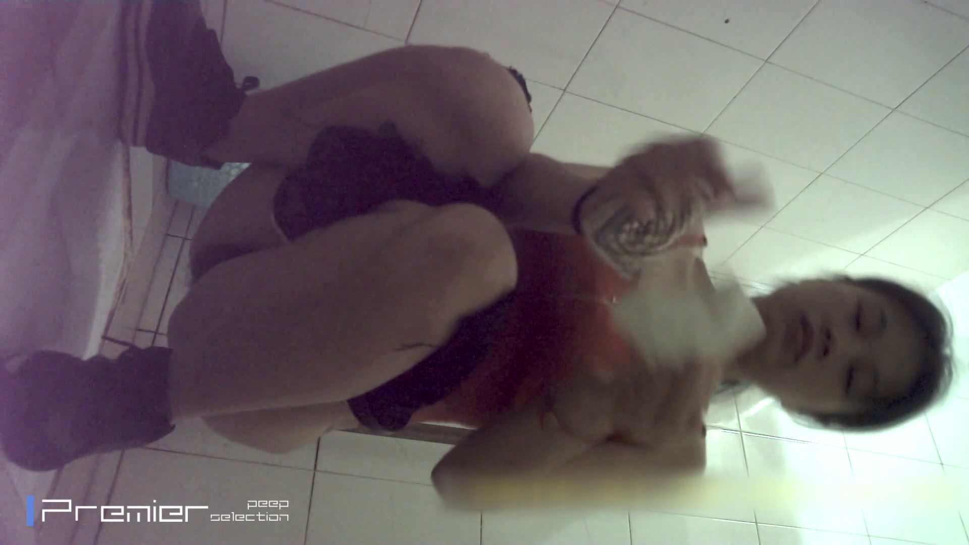 トイレシーンを密着盗撮!! 美女の痴態に密着!Vol.29 チラ オメコ動画キャプチャ 101画像 89