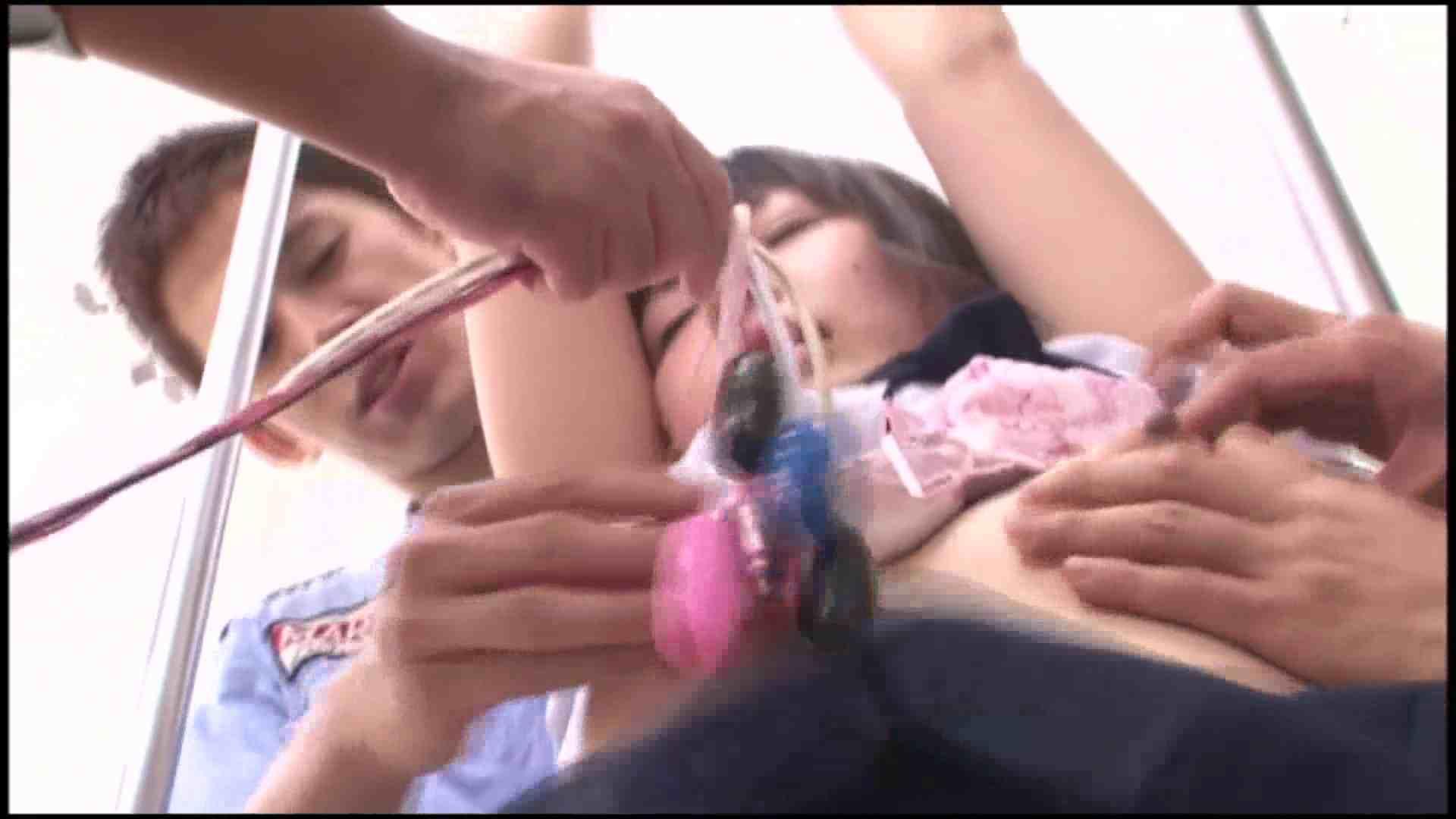 「邪淫無限ループ」~ペッ×ーランチ/博×ワッフルズ事件再来~川田かおり 高画質  57画像 21