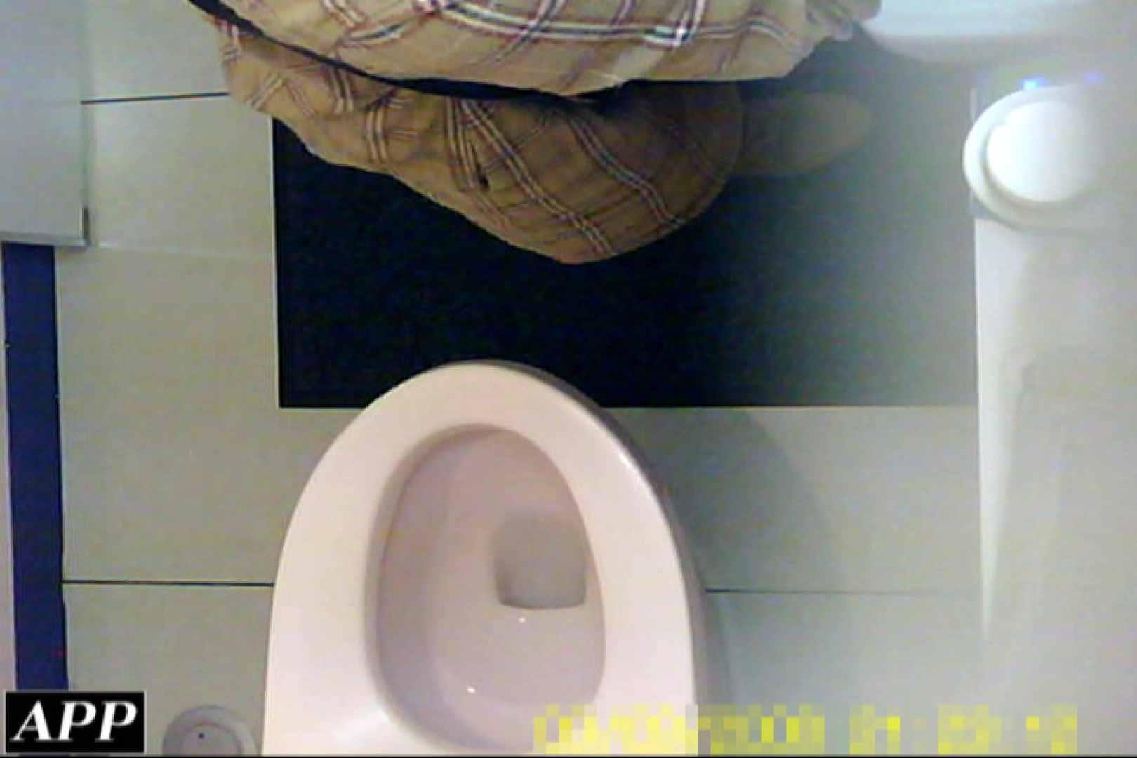 3視点洗面所 vol.08 マンコ AV動画キャプチャ 108画像 19