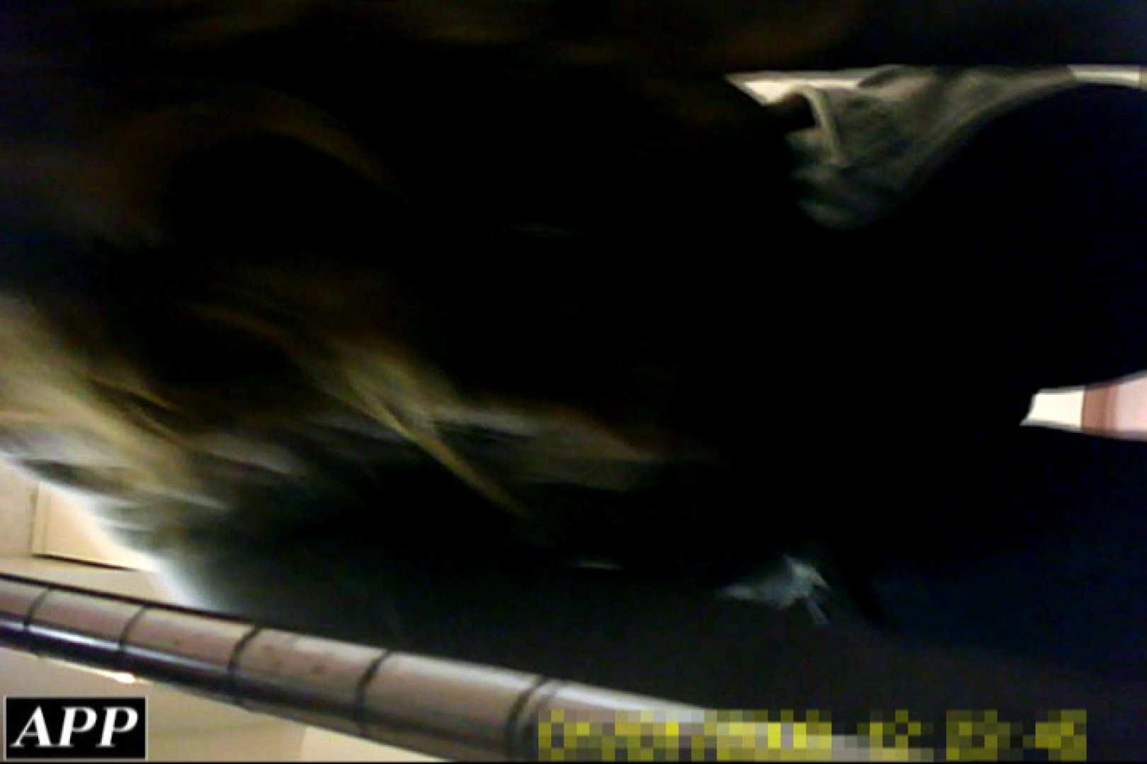 3視点洗面所 vol.17 肛門攻め オマンコ無修正動画無料 84画像 27