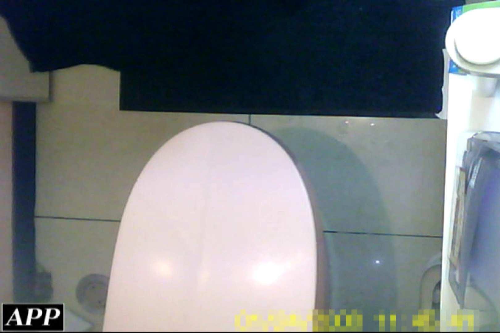 3視点洗面所 vol.33 マンコ オマンコ動画キャプチャ 68画像 40