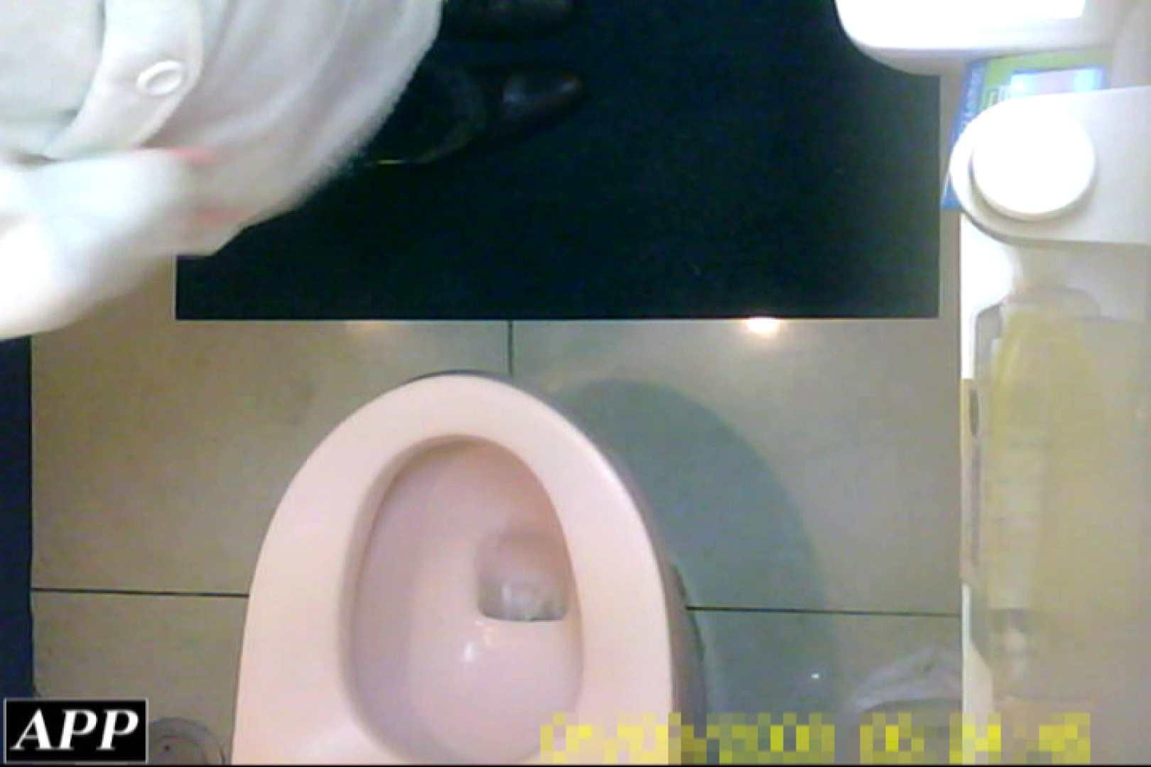 3視点洗面所 vol.40 オマンコ大好き エロ無料画像 99画像 19