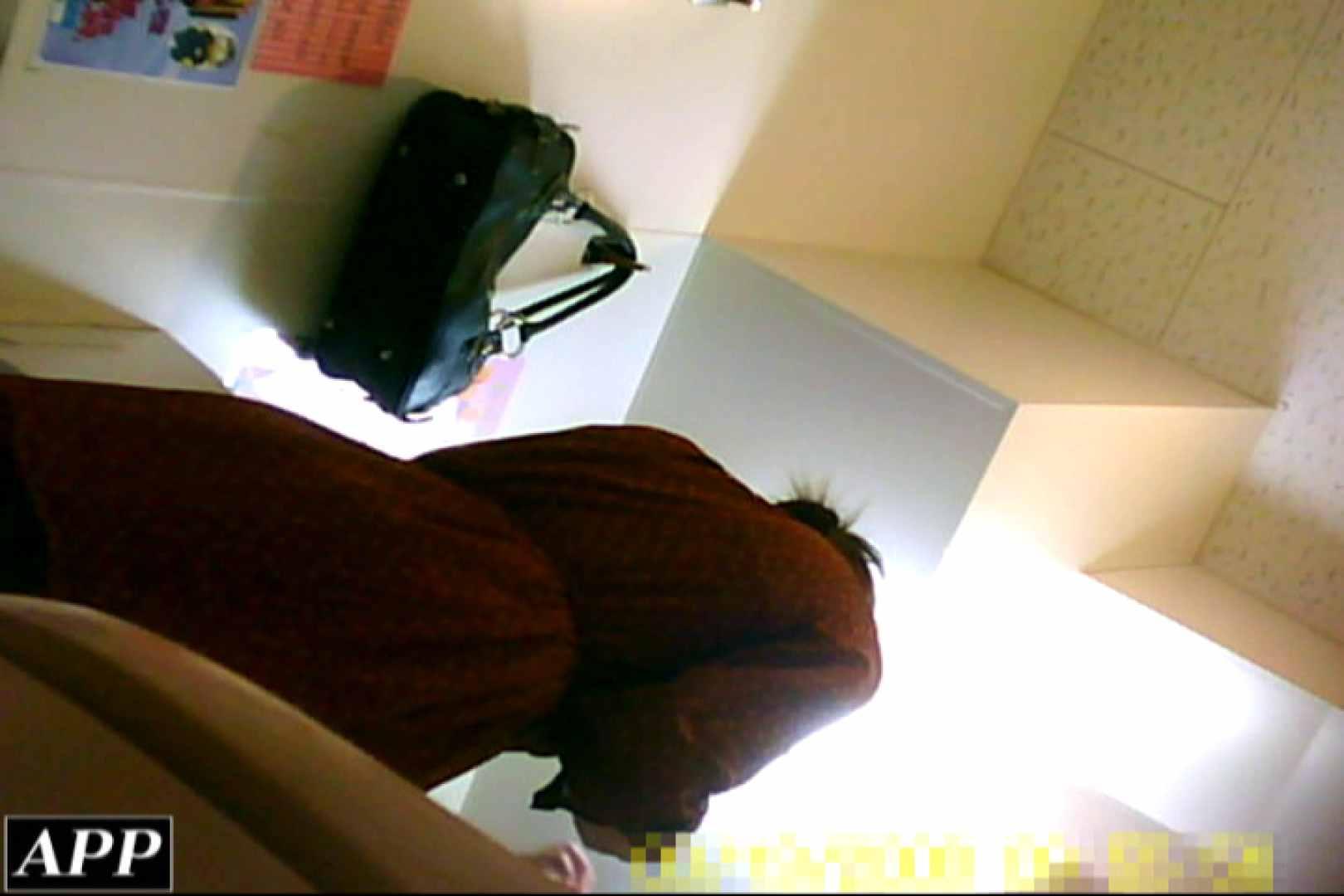 3視点洗面所 vol.137 オマンコ大好き AV動画キャプチャ 86画像 82