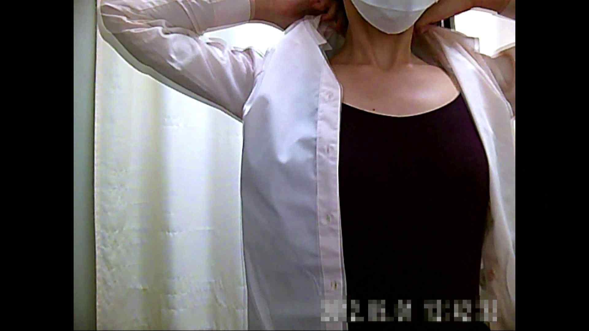 元医者による反抗 更衣室地獄絵巻 vol.004 お姉さん攻略  111画像 22