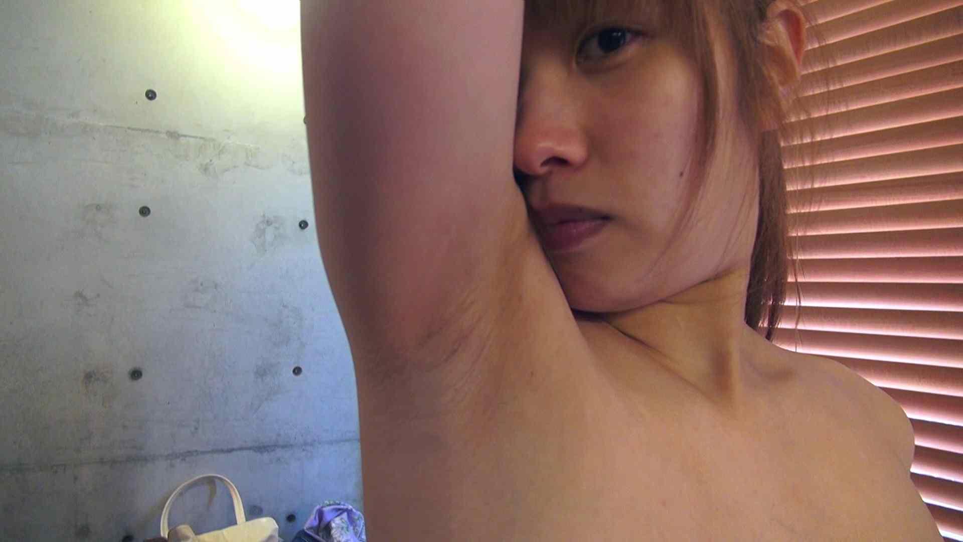 vol.6 カメラ目線で腋の接写 要望受付 性交動画流出 86画像 39