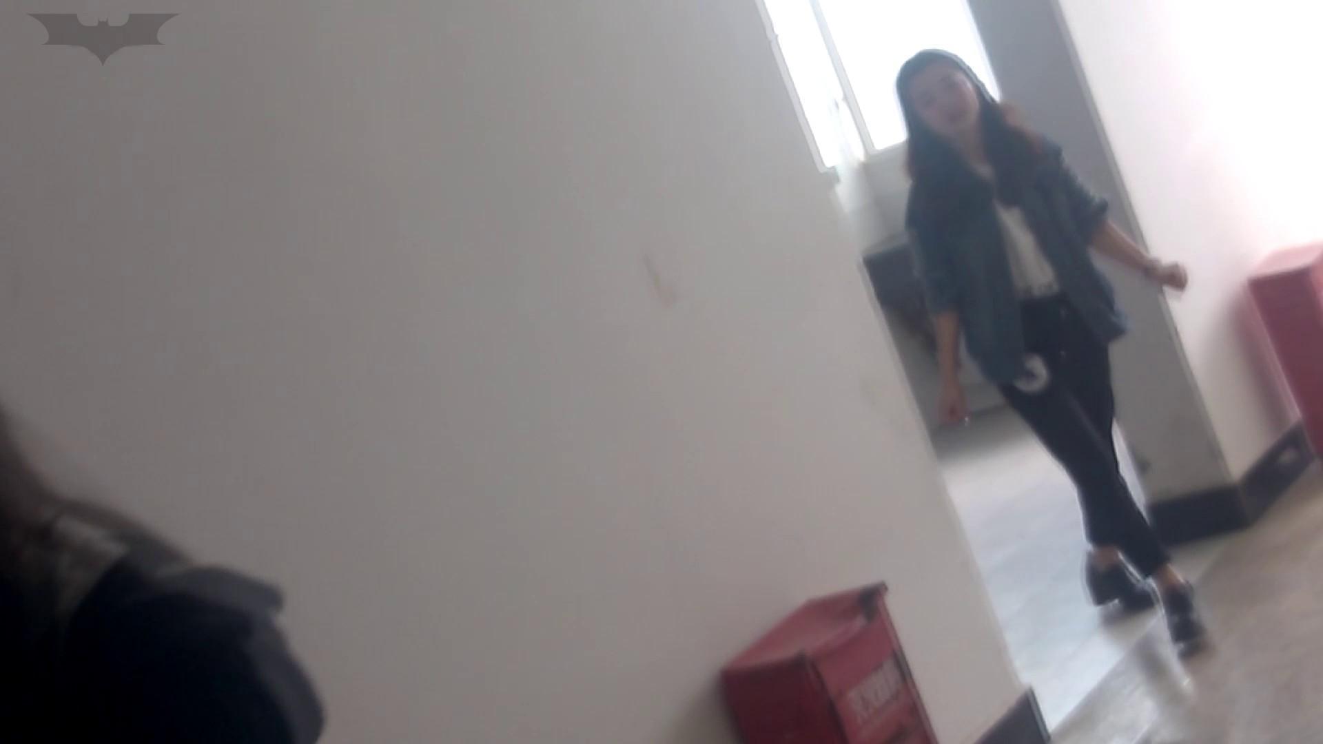 JD盗撮 美女の洗面所の秘密 Vol.05 洗面所 スケベ動画紹介 59画像 5
