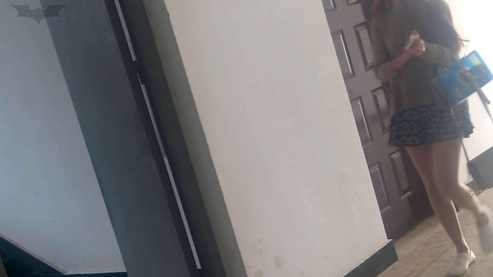 JD盗撮 美女の洗面所の秘密 Vol.06 ギャル攻め オマンコ動画キャプチャ 79画像 42