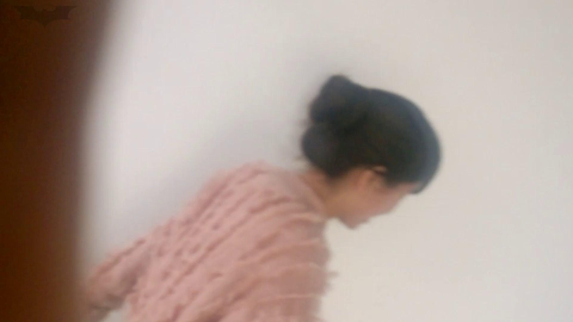 JD盗撮 美女の洗面所の秘密 Vol.06 細身女性 AV動画キャプチャ 79画像 60