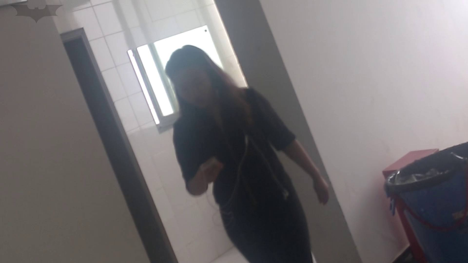 JD盗撮 美女の洗面所の秘密 Vol.07 細身女性 オメコ無修正動画無料 102画像 41