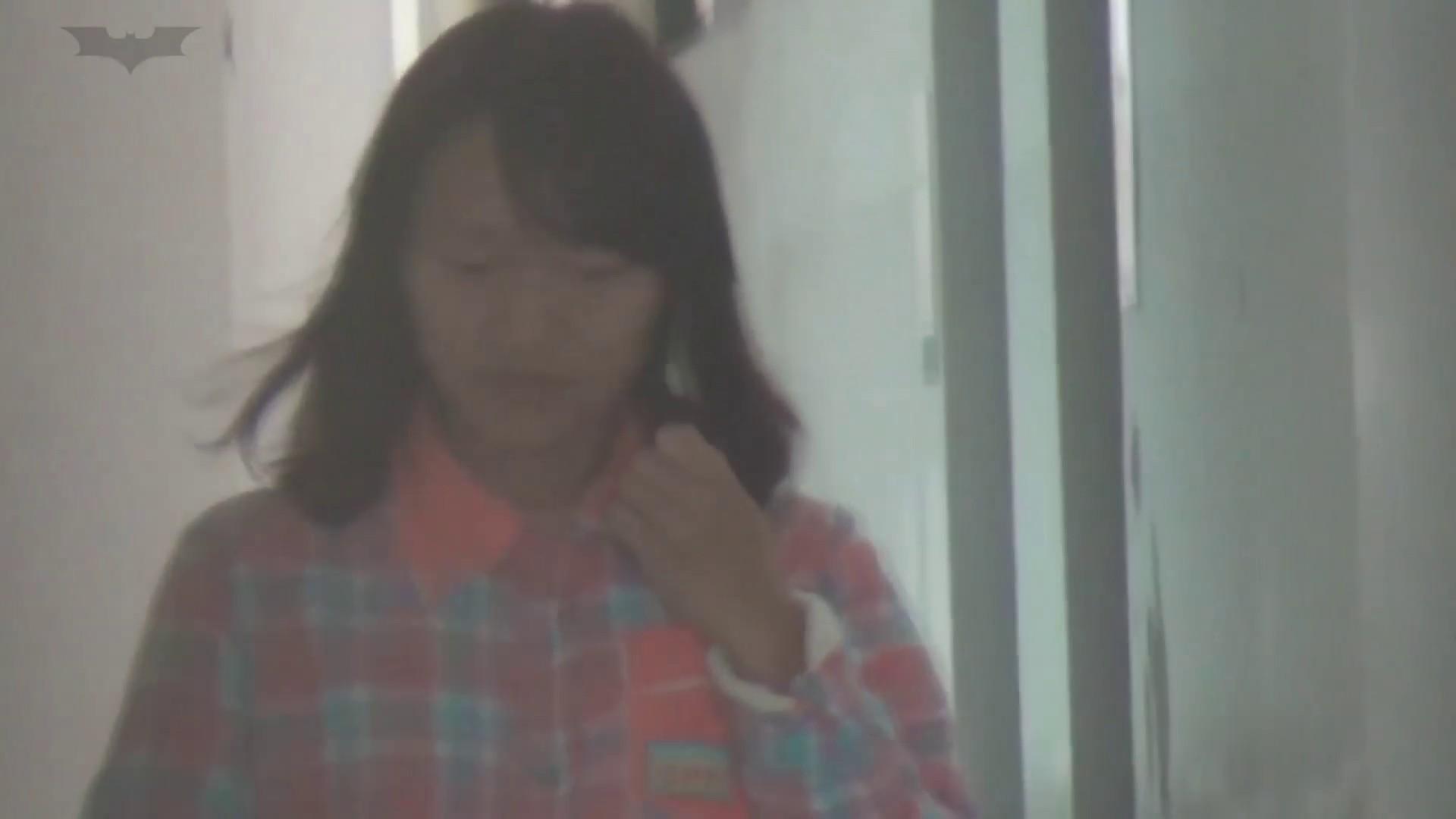 JD盗撮 美女の洗面所の秘密 Vol.13 丸見え おめこ無修正動画無料 75画像 3