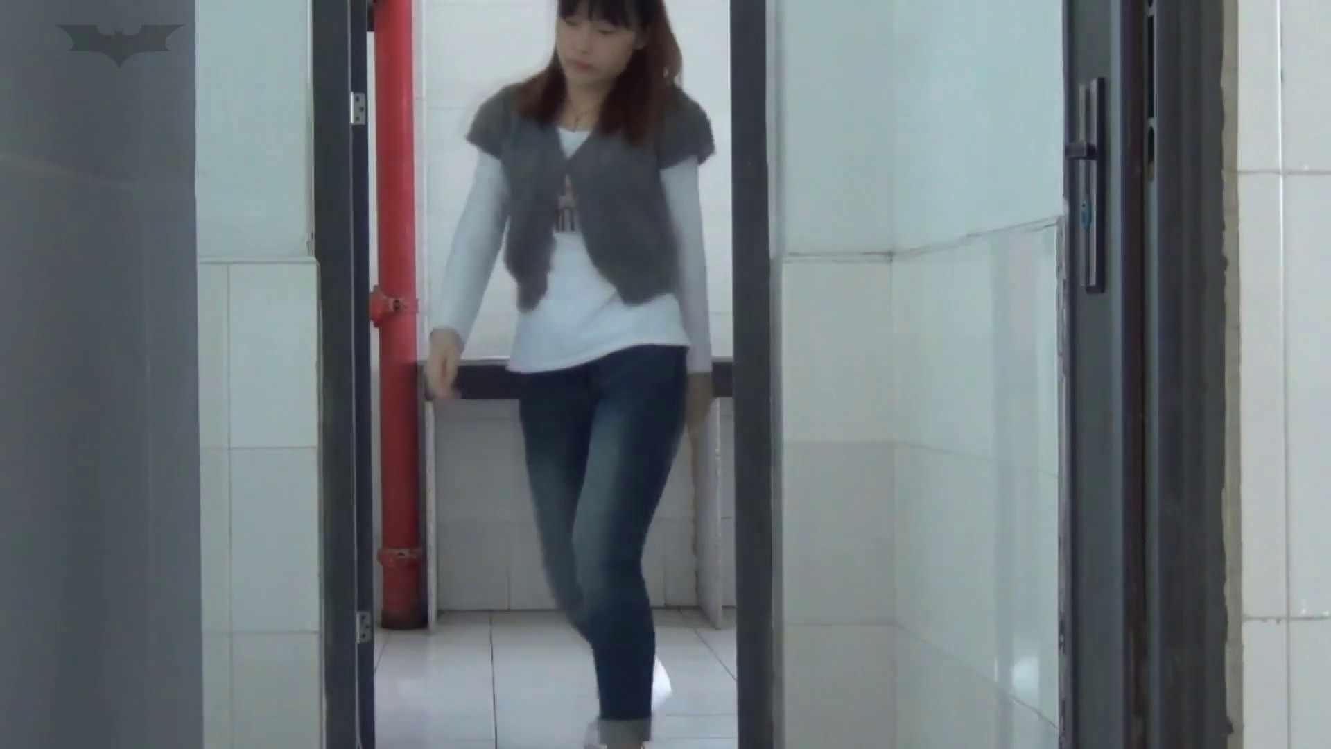 JD盗撮 美女の洗面所の秘密 Vol.15 ギャル攻め   盗撮で悶絶  72画像 11