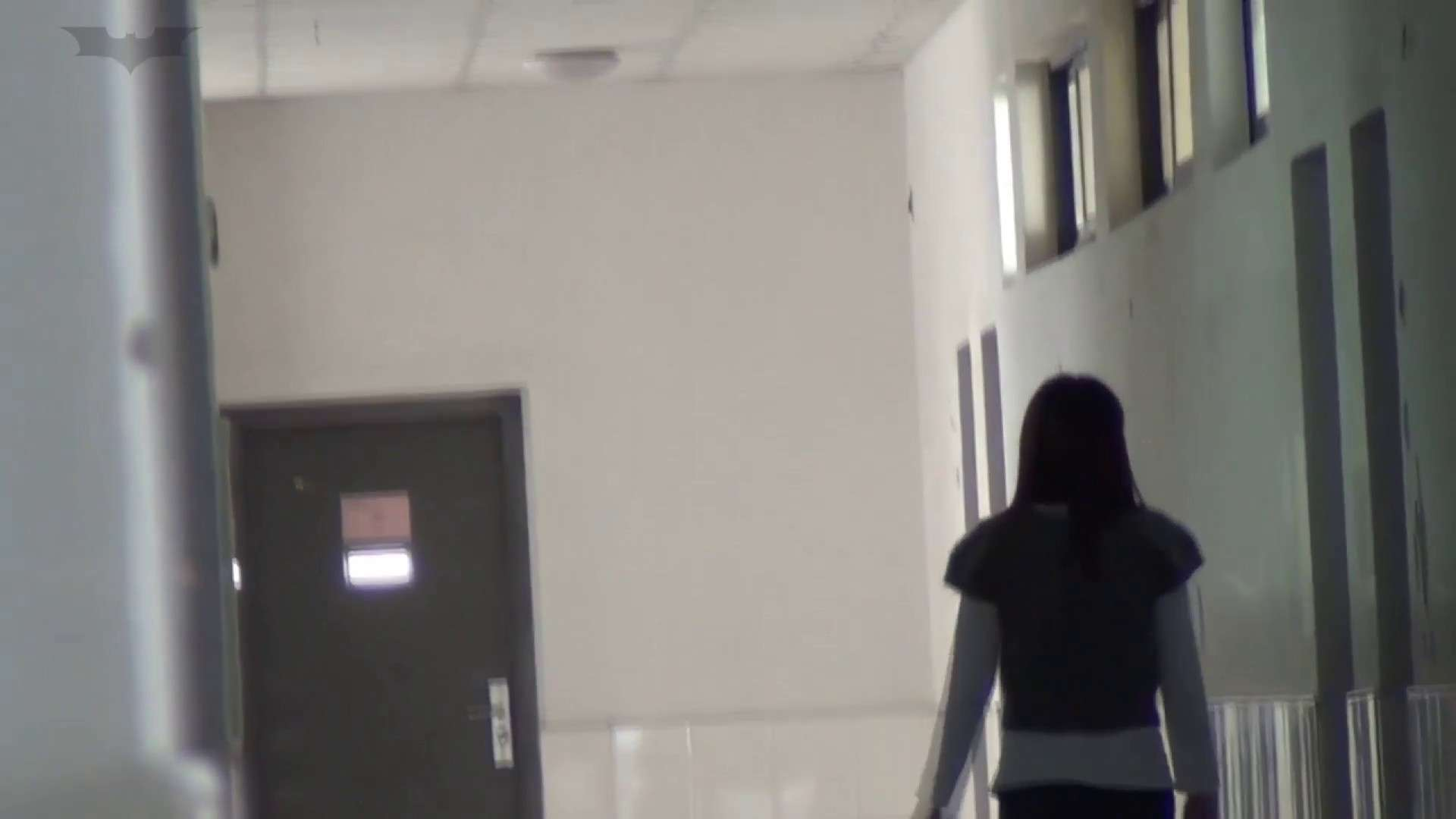 JD盗撮 美女の洗面所の秘密 Vol.15 トイレのぞき オメコ無修正動画無料 72画像 19