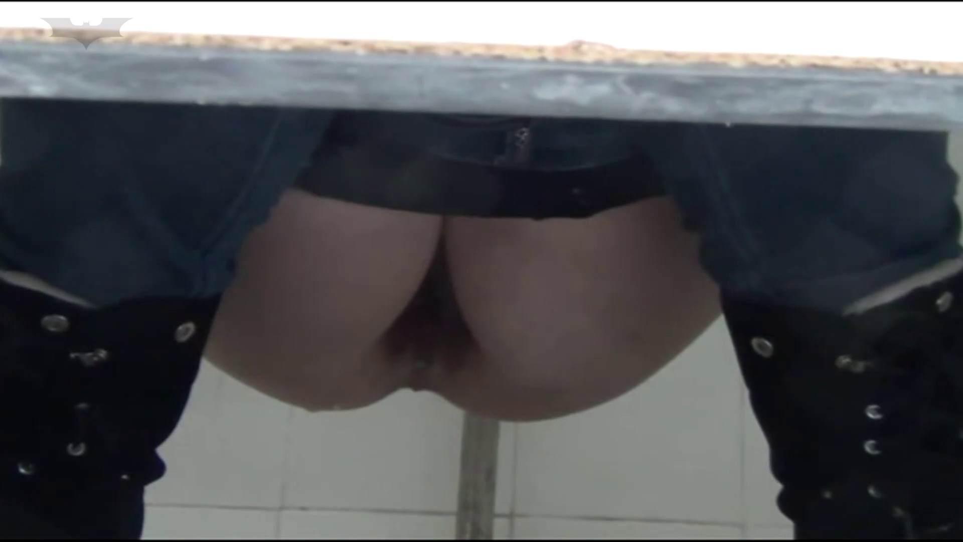 JD盗撮 美女の洗面所の秘密 Vol.16 細身女性 性交動画流出 96画像 64