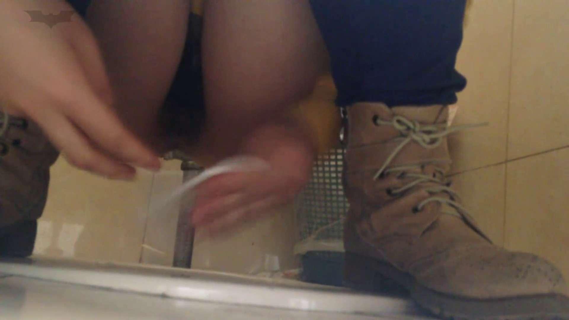 JD盗撮 美女の洗面所の秘密 Vol.17 細身女性 すけべAV動画紹介 79画像 15