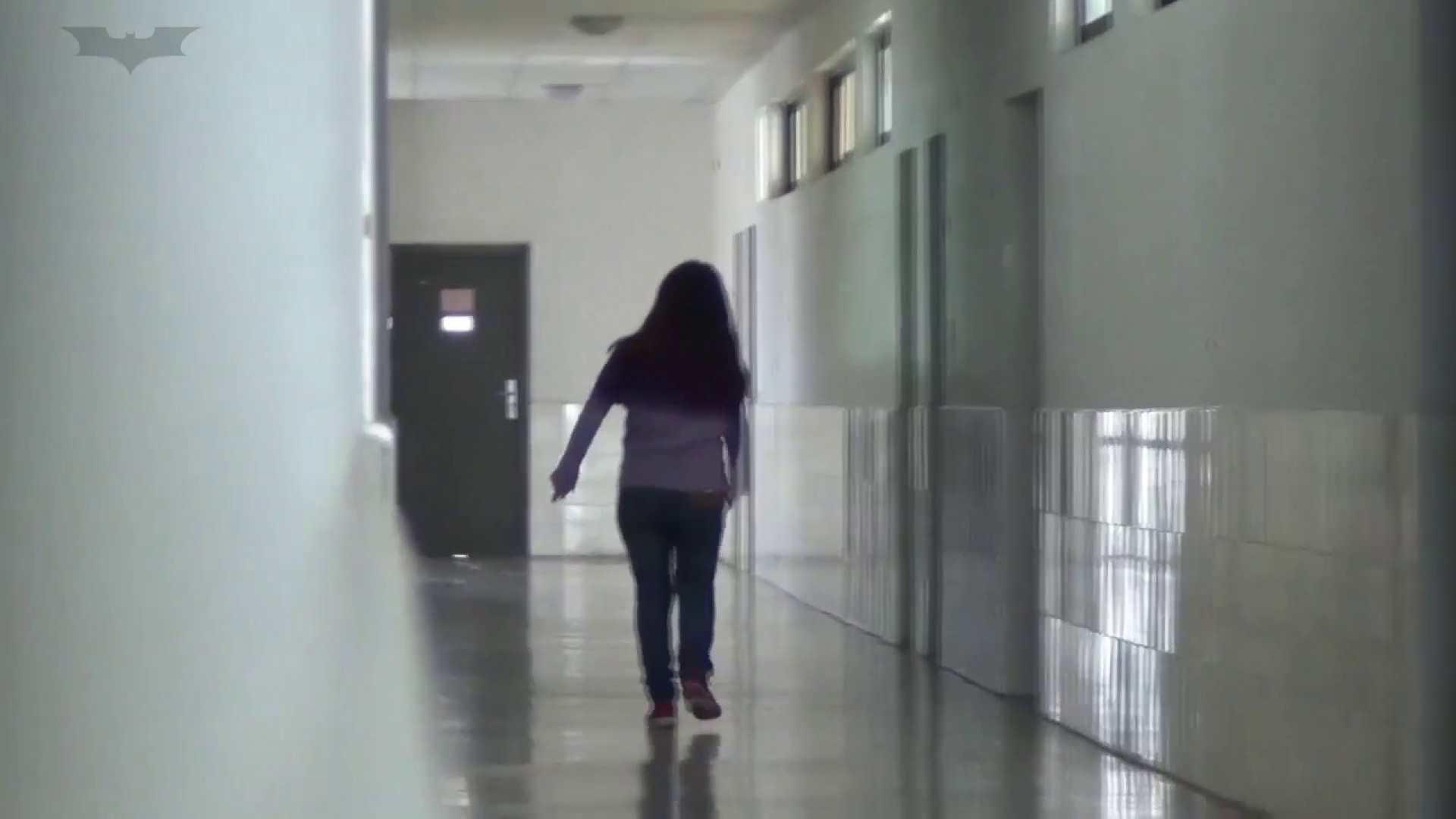 JD盗撮 美女の洗面所の秘密 Vol.18 トイレのぞき オメコ無修正動画無料 74画像 19