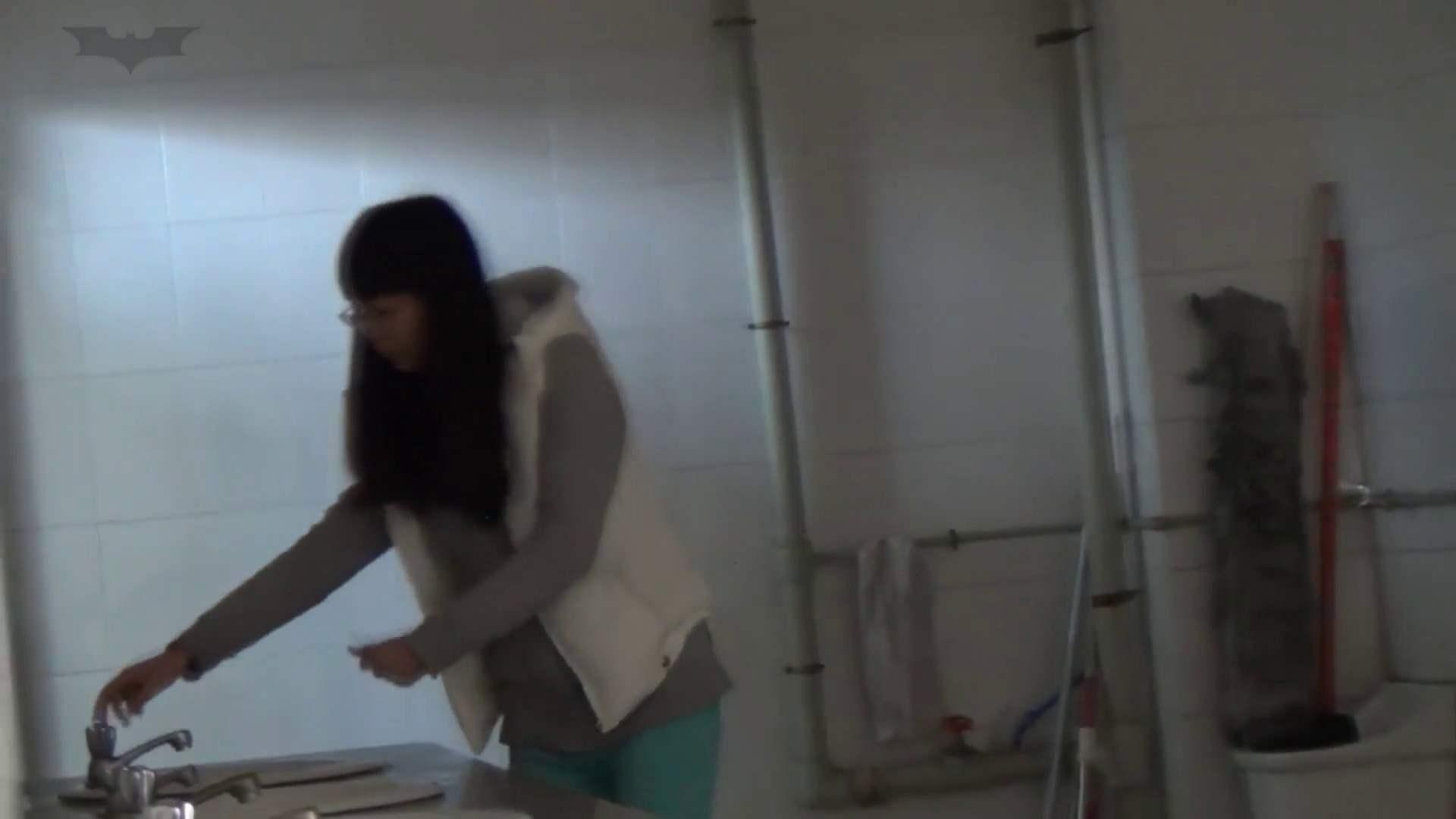 オマンコ丸見え:JD盗撮 美女の洗面所の秘密 Vol.22:怪盗ジョーカー