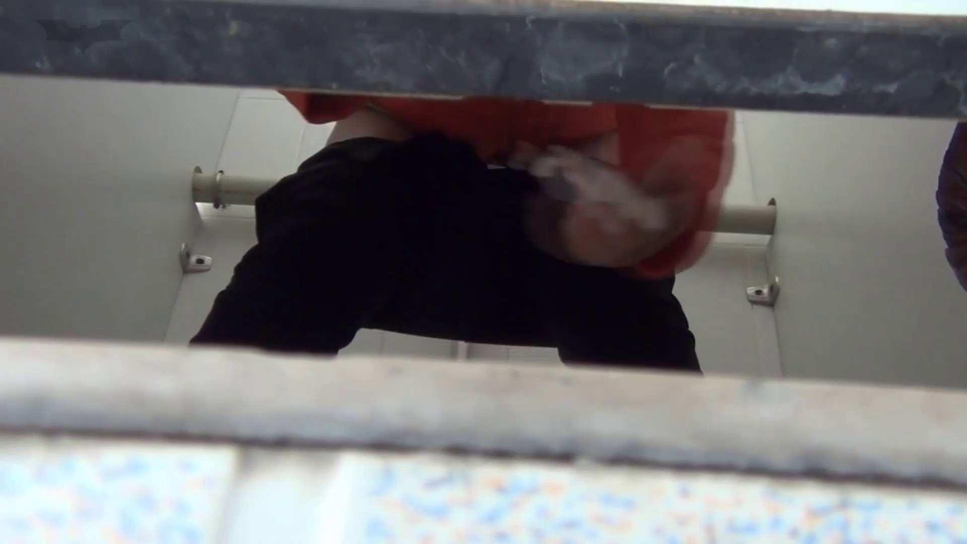 JD盗撮 美女の洗面所の秘密 Vol.27 盗撮で悶絶 おめこ無修正画像 60画像 37