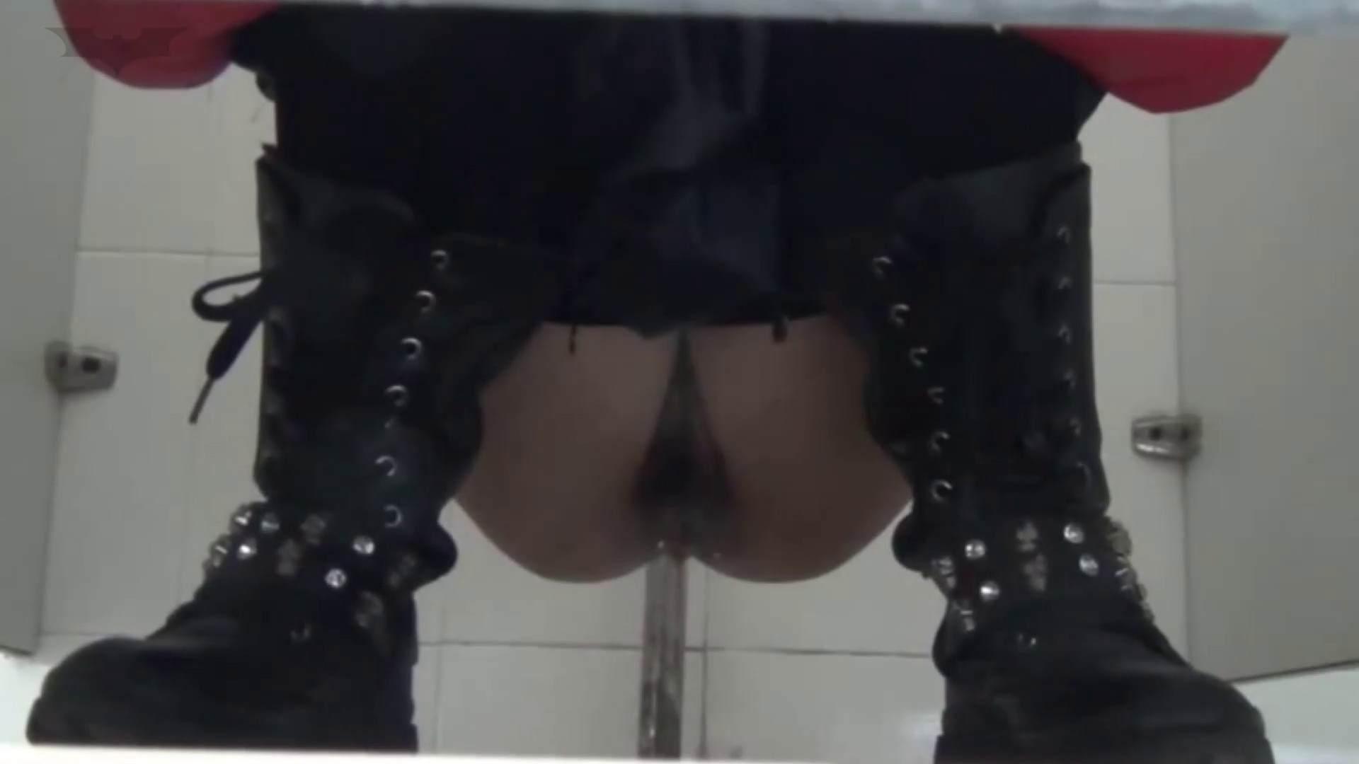 JD盗撮 美女の洗面所の秘密 Vol.30 盗撮で悶絶 ワレメ動画紹介 100画像 61