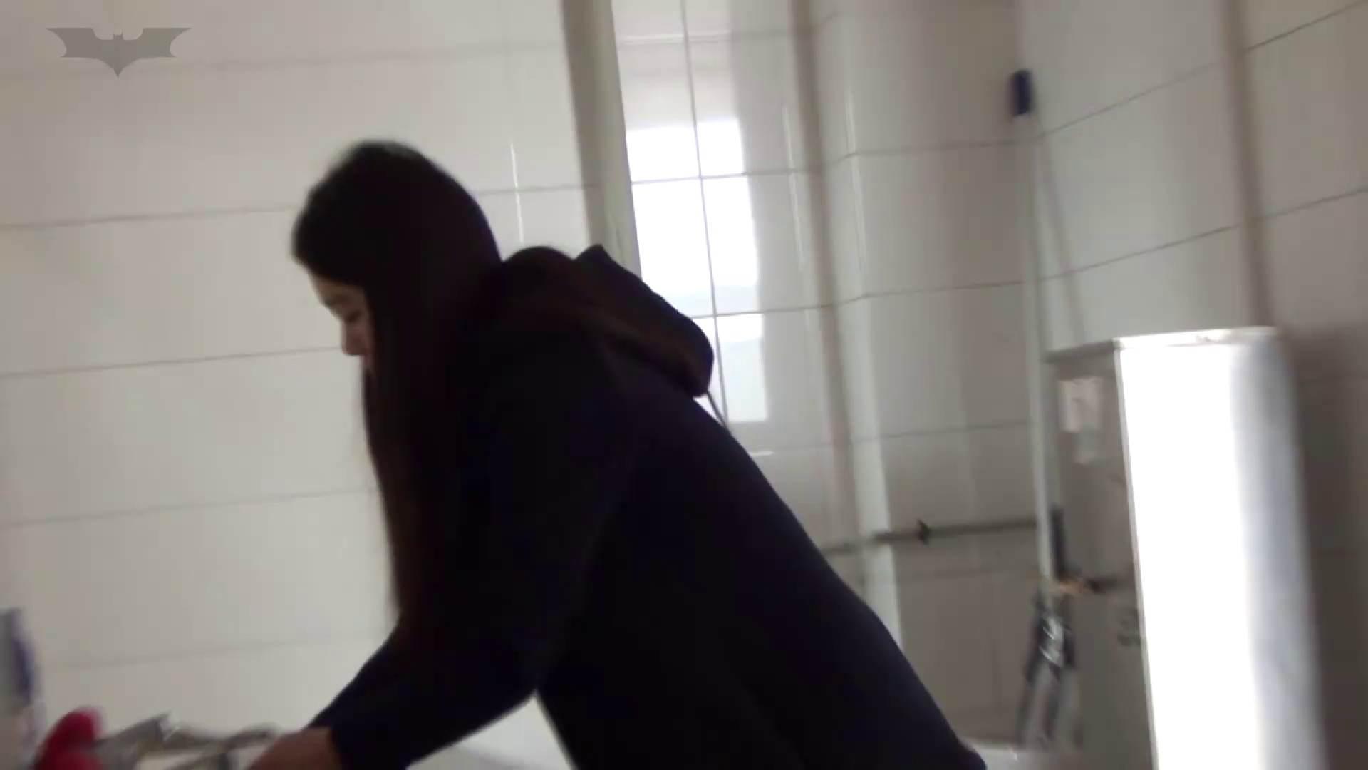 JD盗撮 美女の洗面所の秘密 Vol.36 細身女性 ワレメ動画紹介 52画像 51