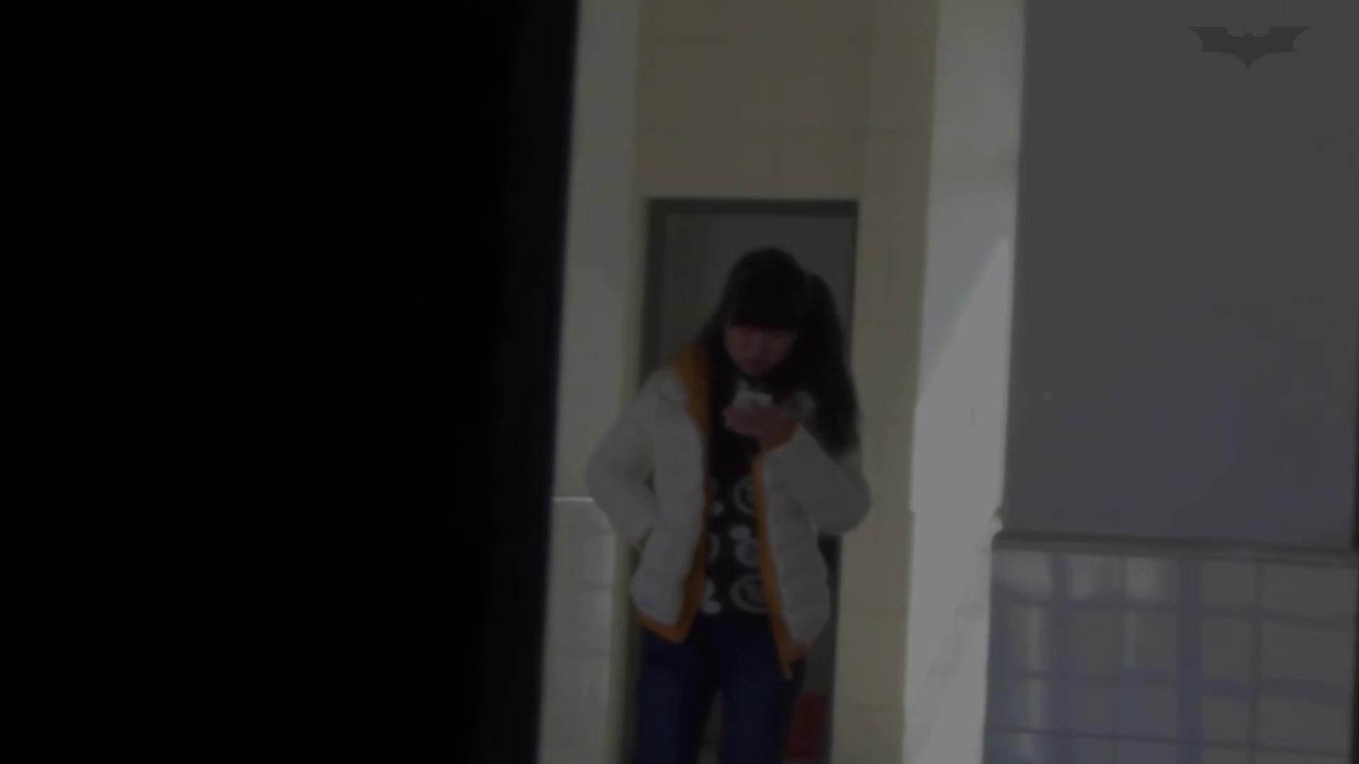 JD盗撮 美女の洗面所の秘密 Vol.42 細身女性 セックス無修正動画無料 98画像 4