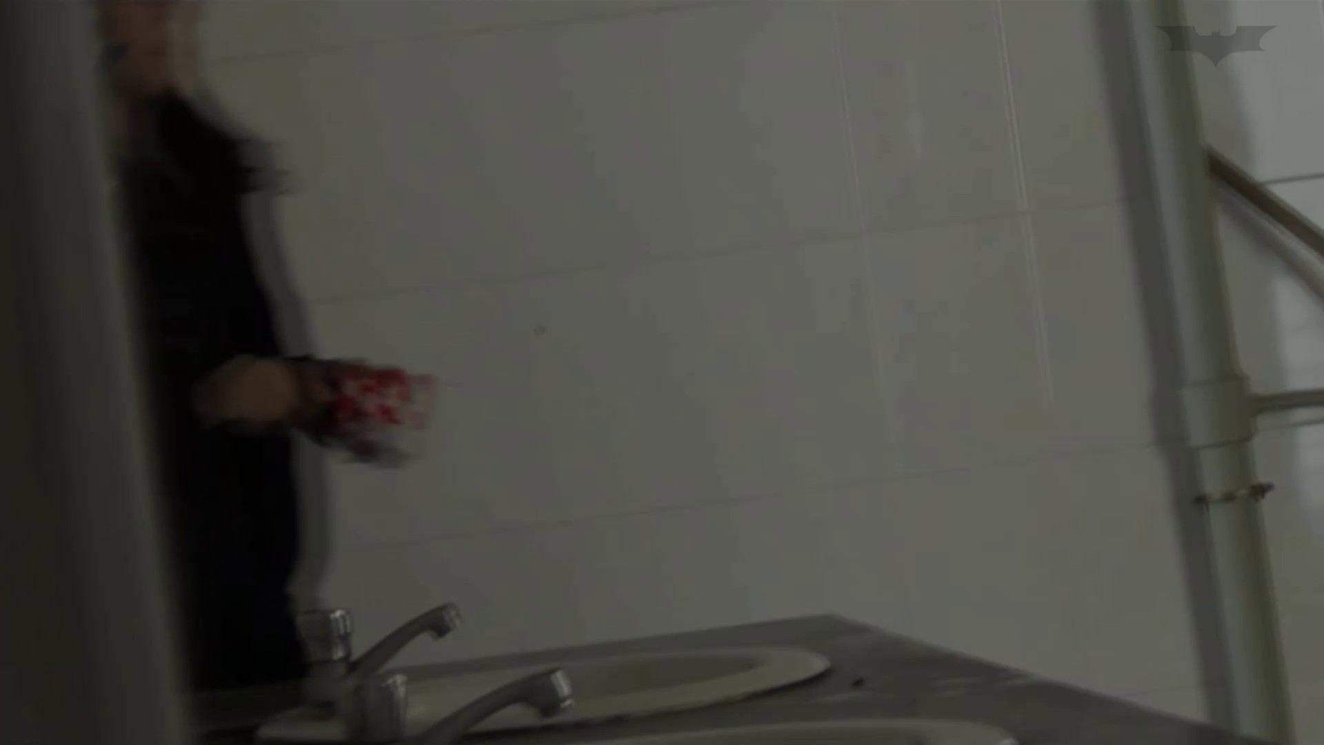 JD盗撮 美女の洗面所の秘密 Vol.46 盗撮で悶絶 おまんこ無修正動画無料 99画像 6