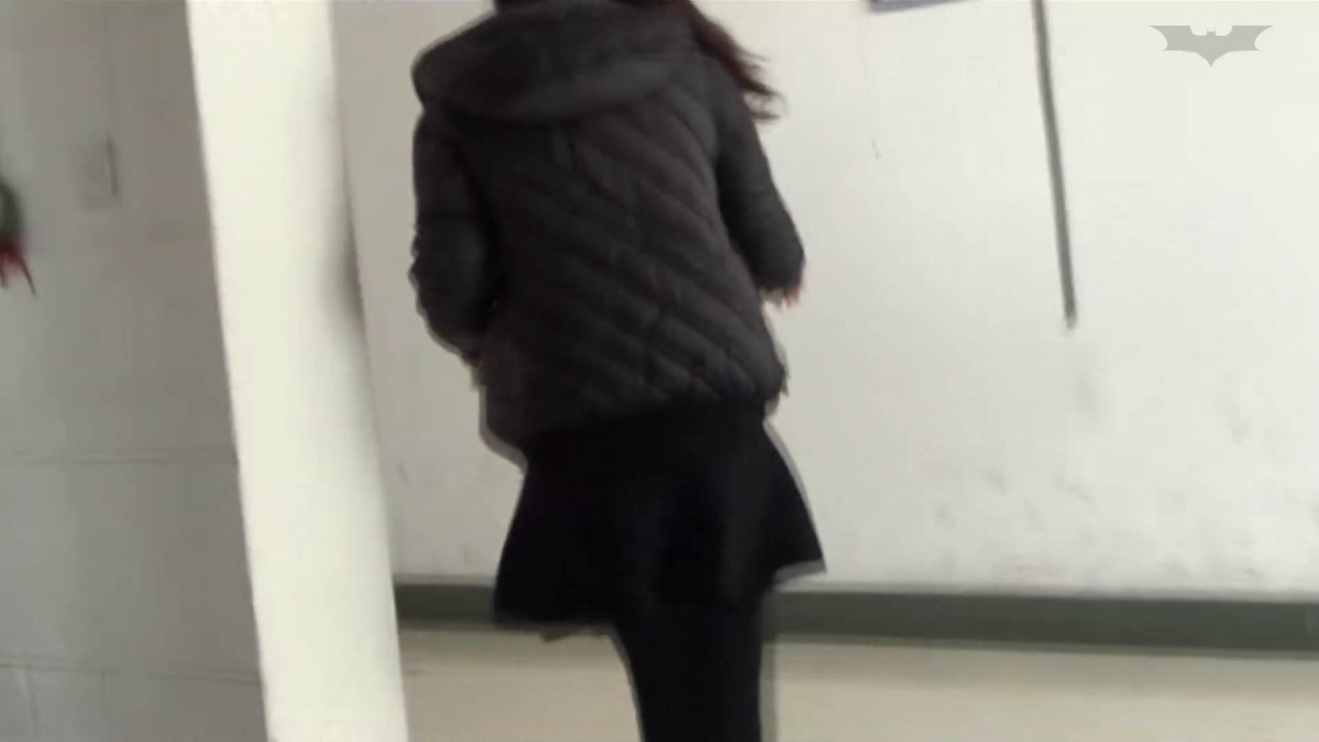 JD盗撮 美女の洗面所の秘密 Vol.46 美女 AV無料 99画像 31