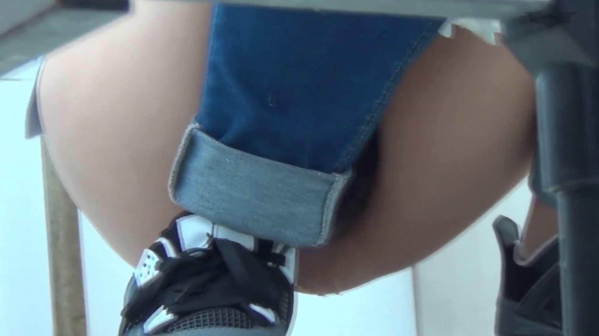 JD盗撮 美女の洗面所の秘密 Vol.48 細身女性 AV動画キャプチャ 57画像 40
