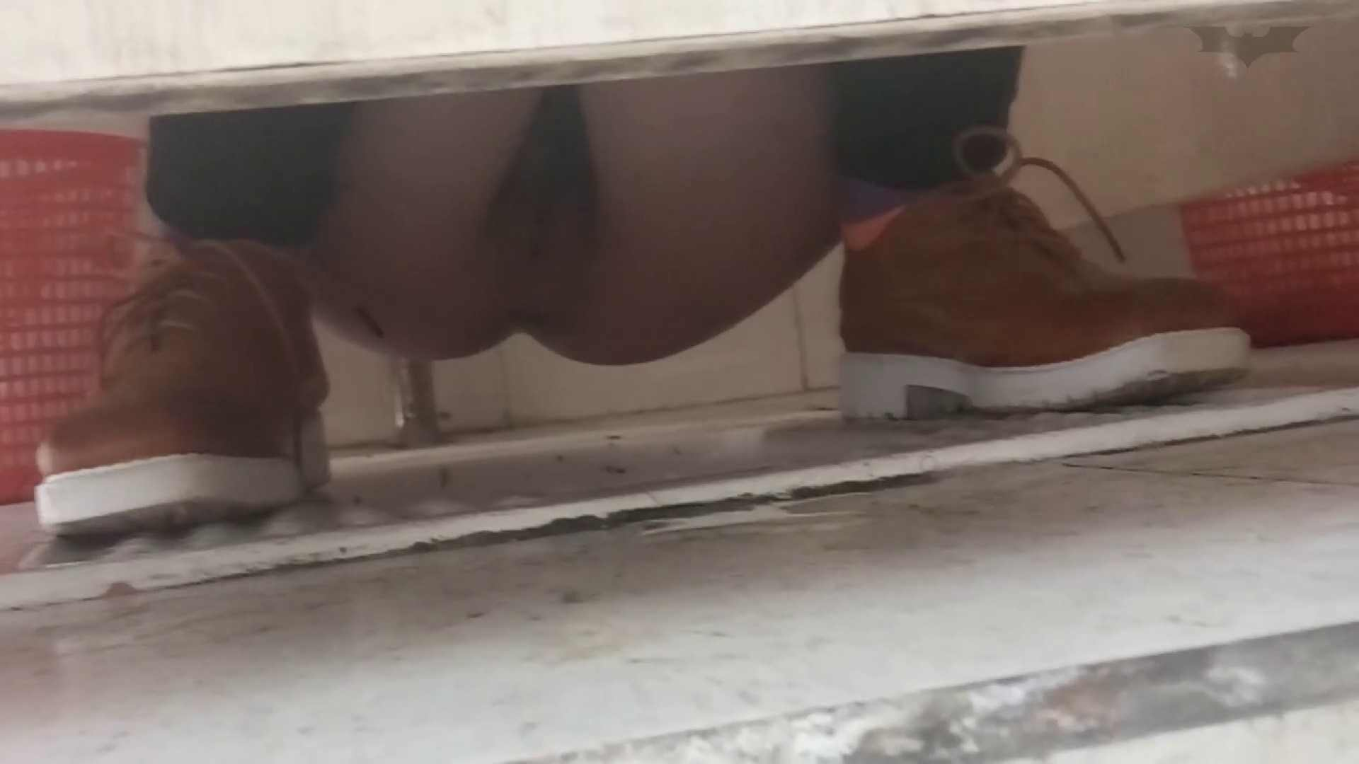 JD盗撮 美女の洗面所の秘密 Vol.49 細身女性 オメコ無修正動画無料 62画像 4