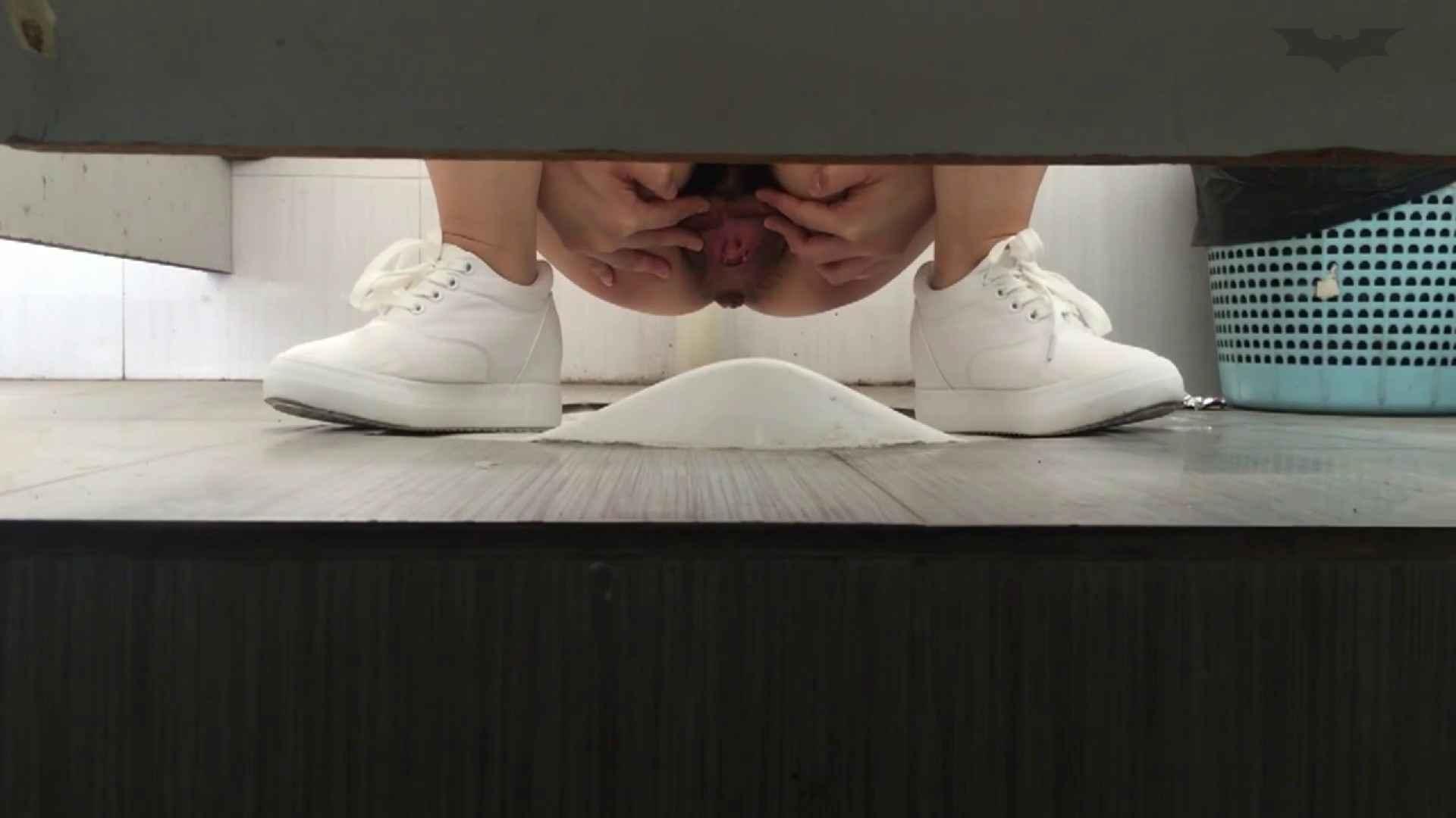 JD盗撮 美女の洗面所の秘密 Vol.54 トイレのぞき オメコ動画キャプチャ 78画像 26