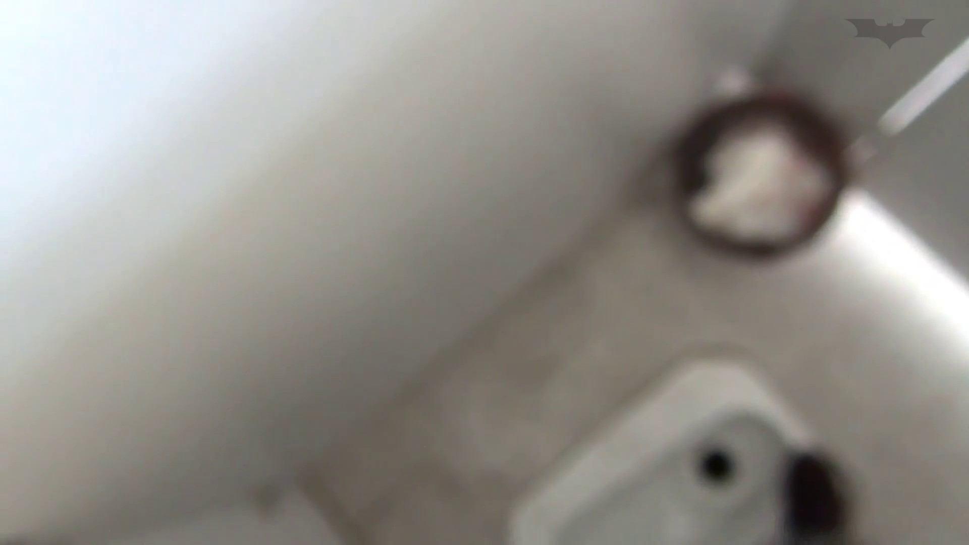 JD盗撮 美女の洗面所の秘密 Vol.55 丸見え AV無料動画キャプチャ 91画像 33