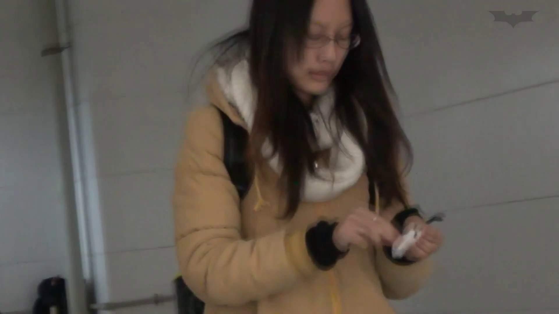 JD盗撮 美女の洗面所の秘密 Vol.55 トイレのぞき ワレメ動画紹介 91画像 59