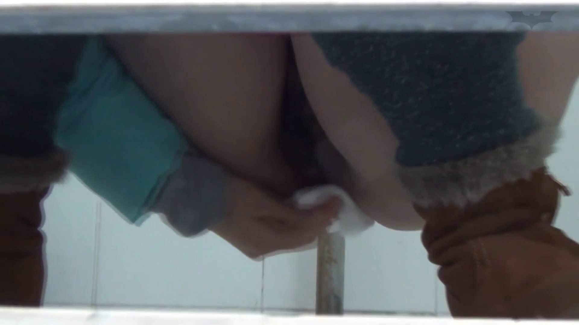 JD盗撮 美女の洗面所の秘密 Vol.59 トイレのぞき ぱこり動画紹介 62画像 54