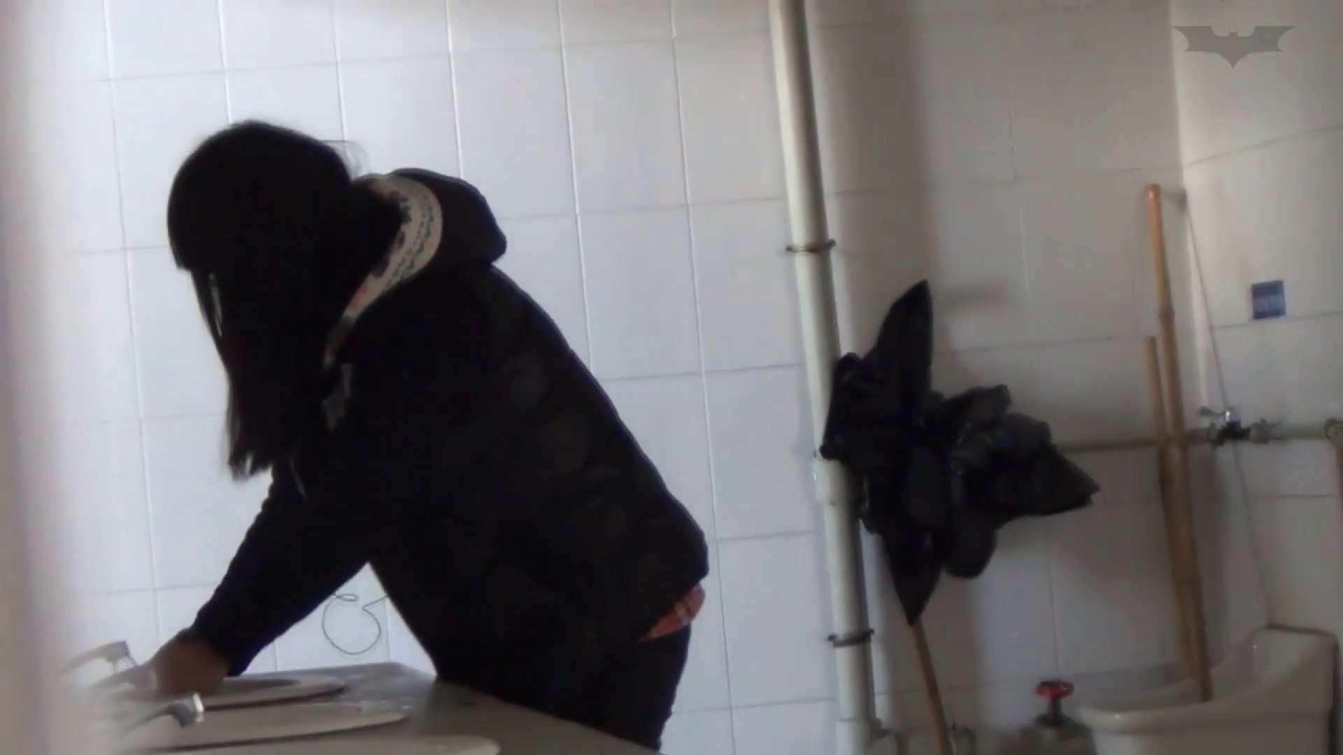 JD盗撮 美女の洗面所の秘密 Vol.64 丸見え ワレメ動画紹介 81画像 14