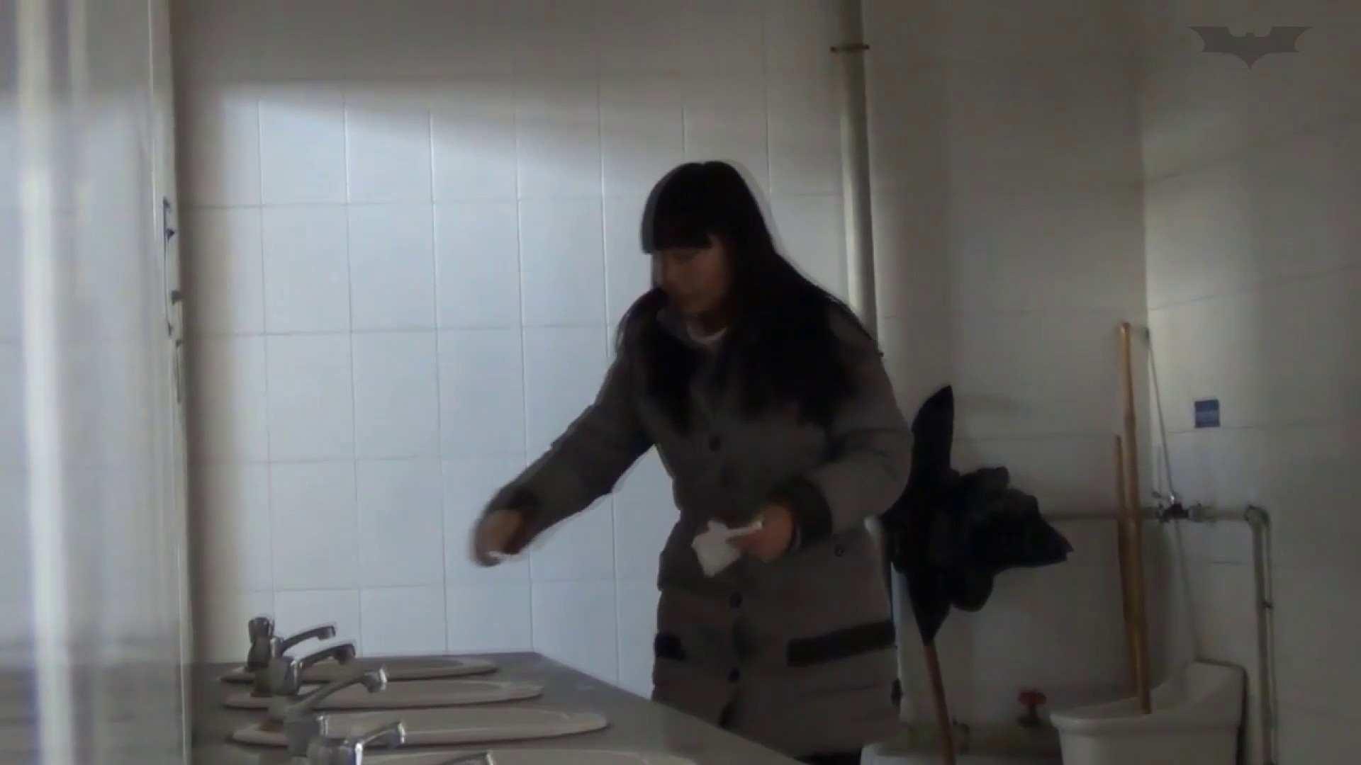 JD盗撮 美女の洗面所の秘密 Vol.64 美女 | トイレのぞき  81画像 45