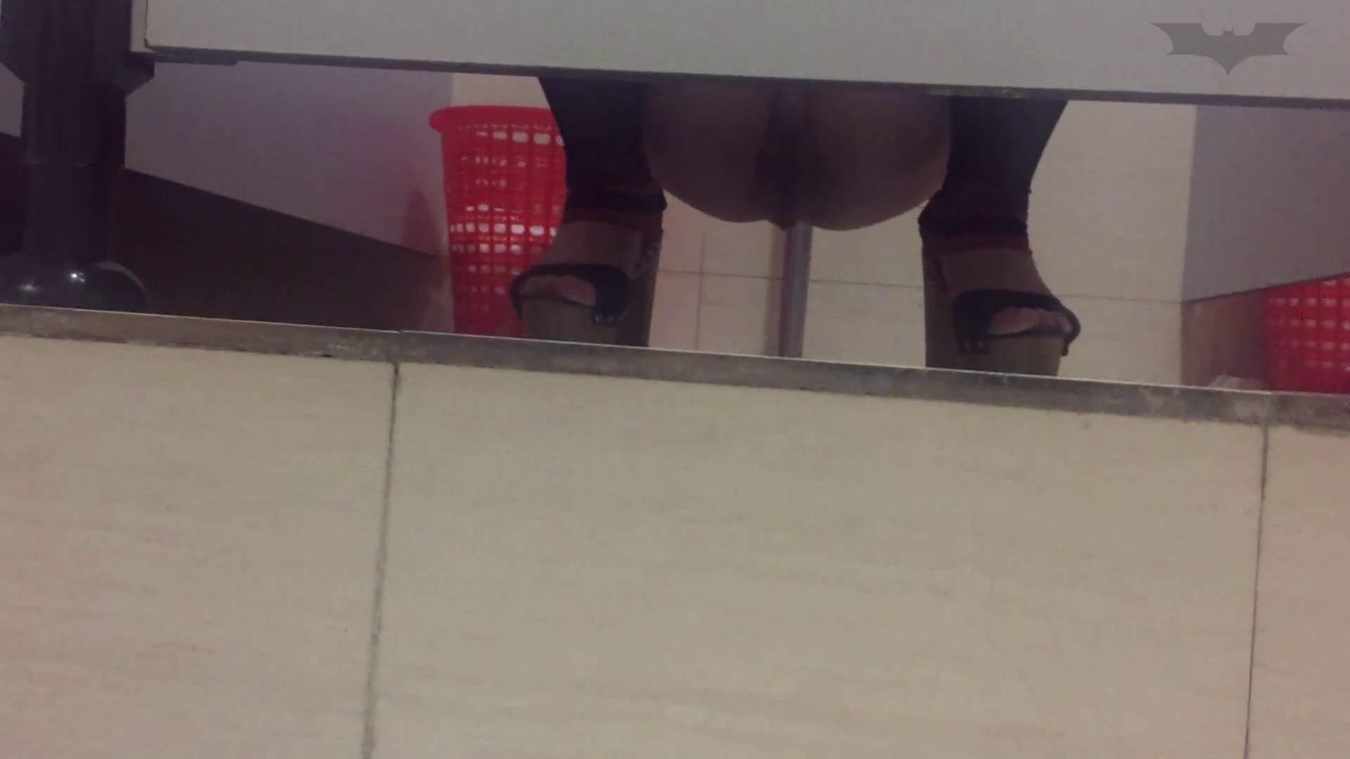 JD盗撮 美女の洗面所の秘密 Vol.72 美女 オメコ動画キャプチャ 74画像 21