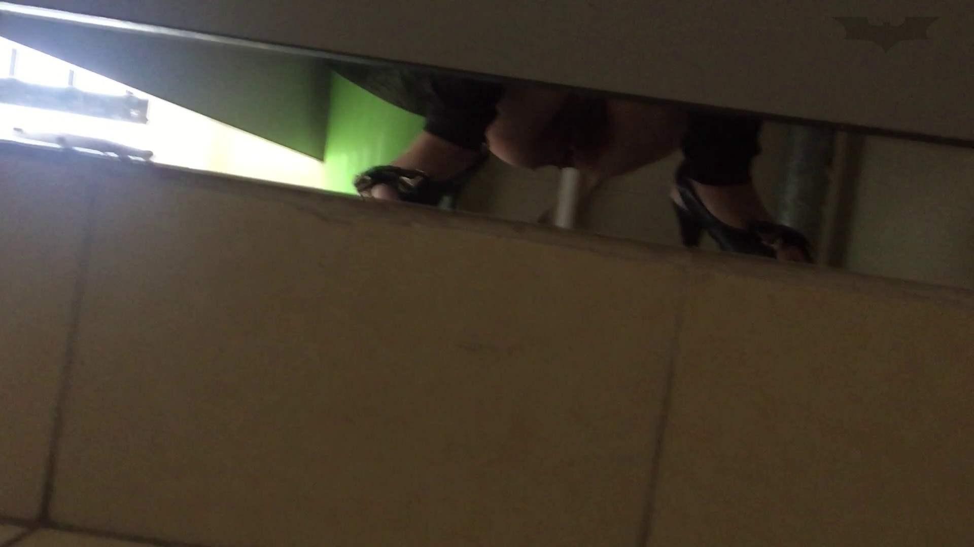 JD盗撮 美女の洗面所の秘密 Vol.73 細身女性 オメコ動画キャプチャ 105画像 5