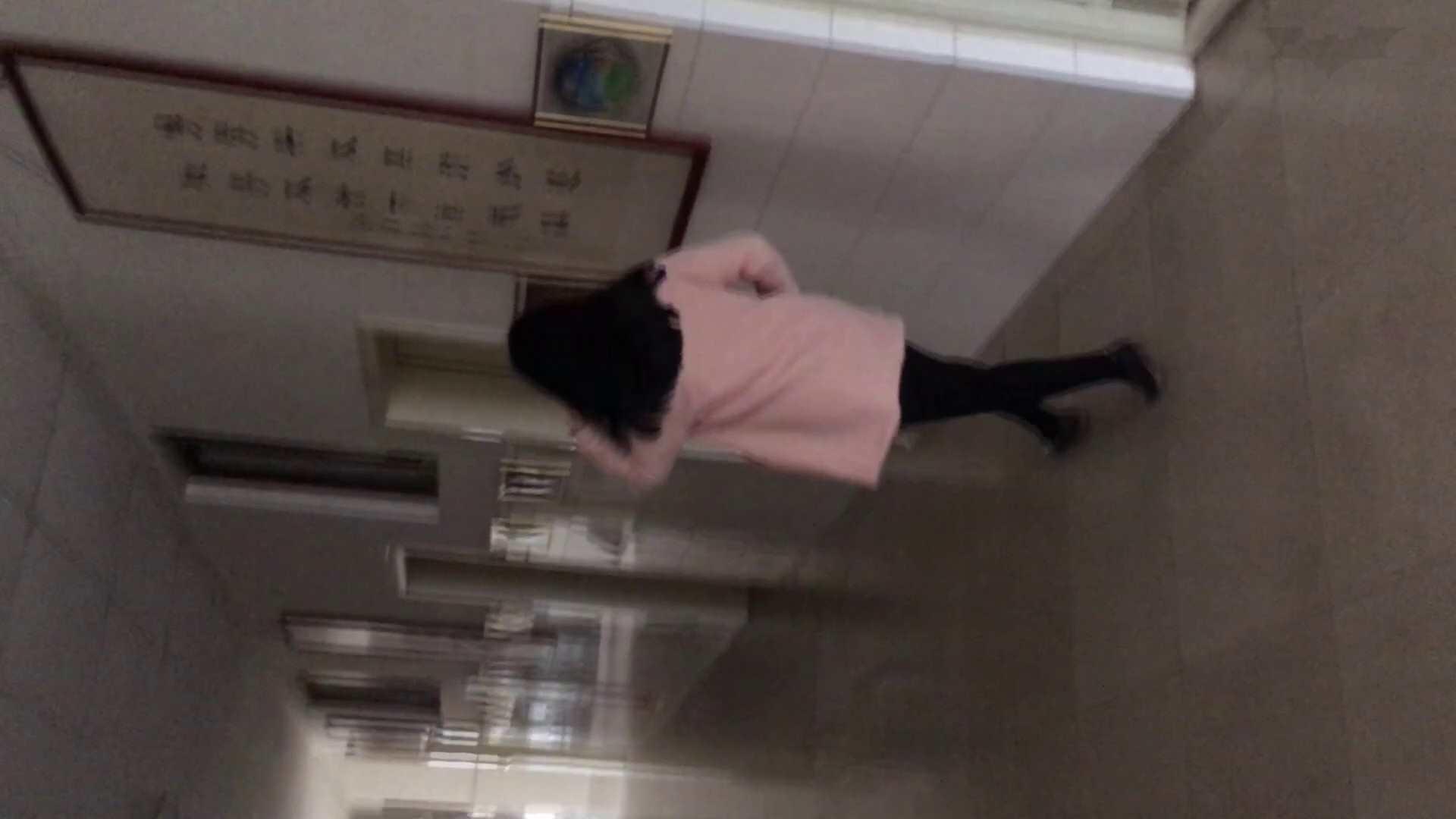 芸術大学ガチ潜入盗撮 JD盗撮 美女の洗面所の秘密 Vol.80 洗面所 AV動画キャプチャ 69画像 18