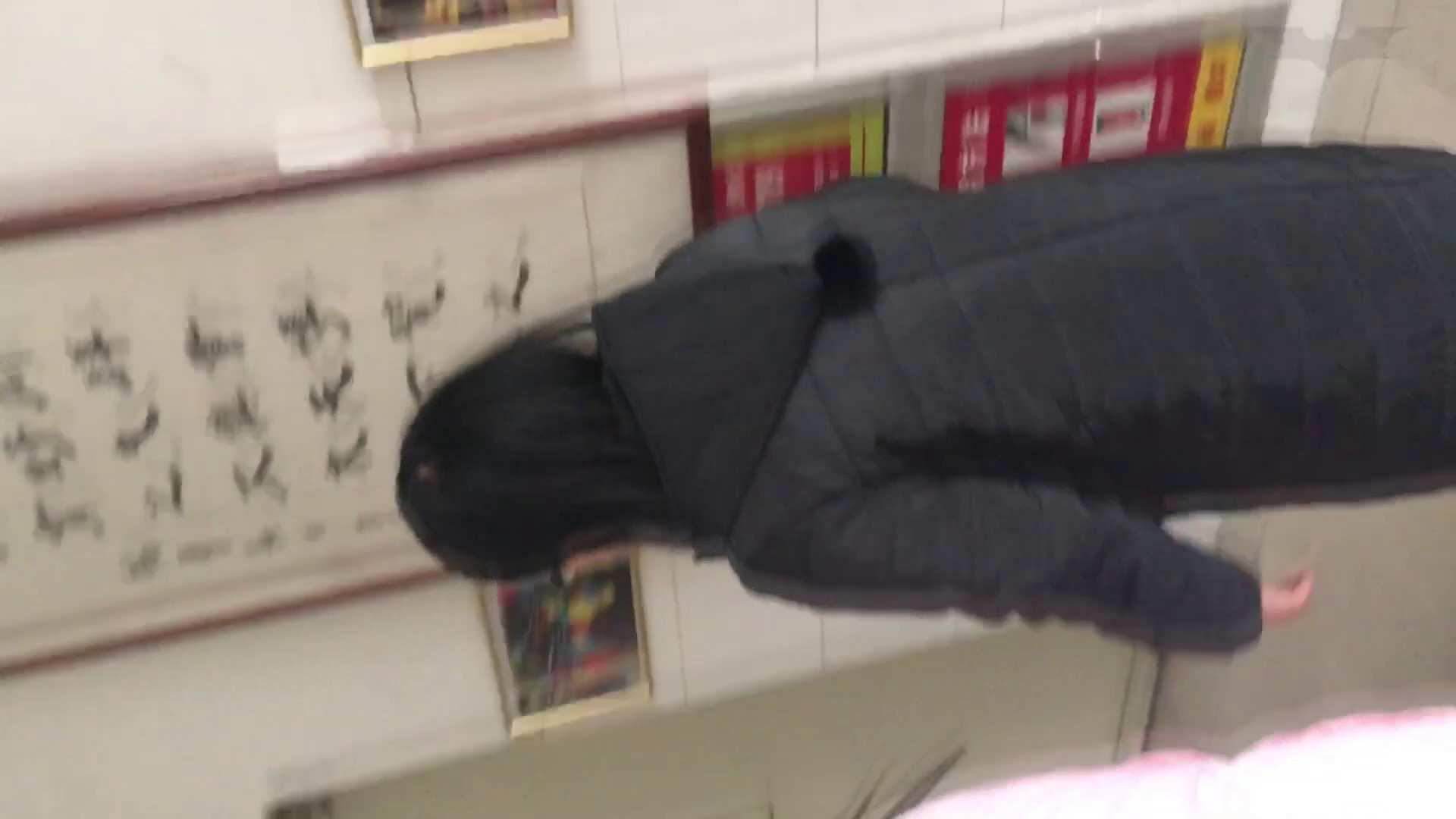 芸術大学ガチ潜入盗撮 JD盗撮 美女の洗面所の秘密 Vol.80 洗面所 AV動画キャプチャ 69画像 42