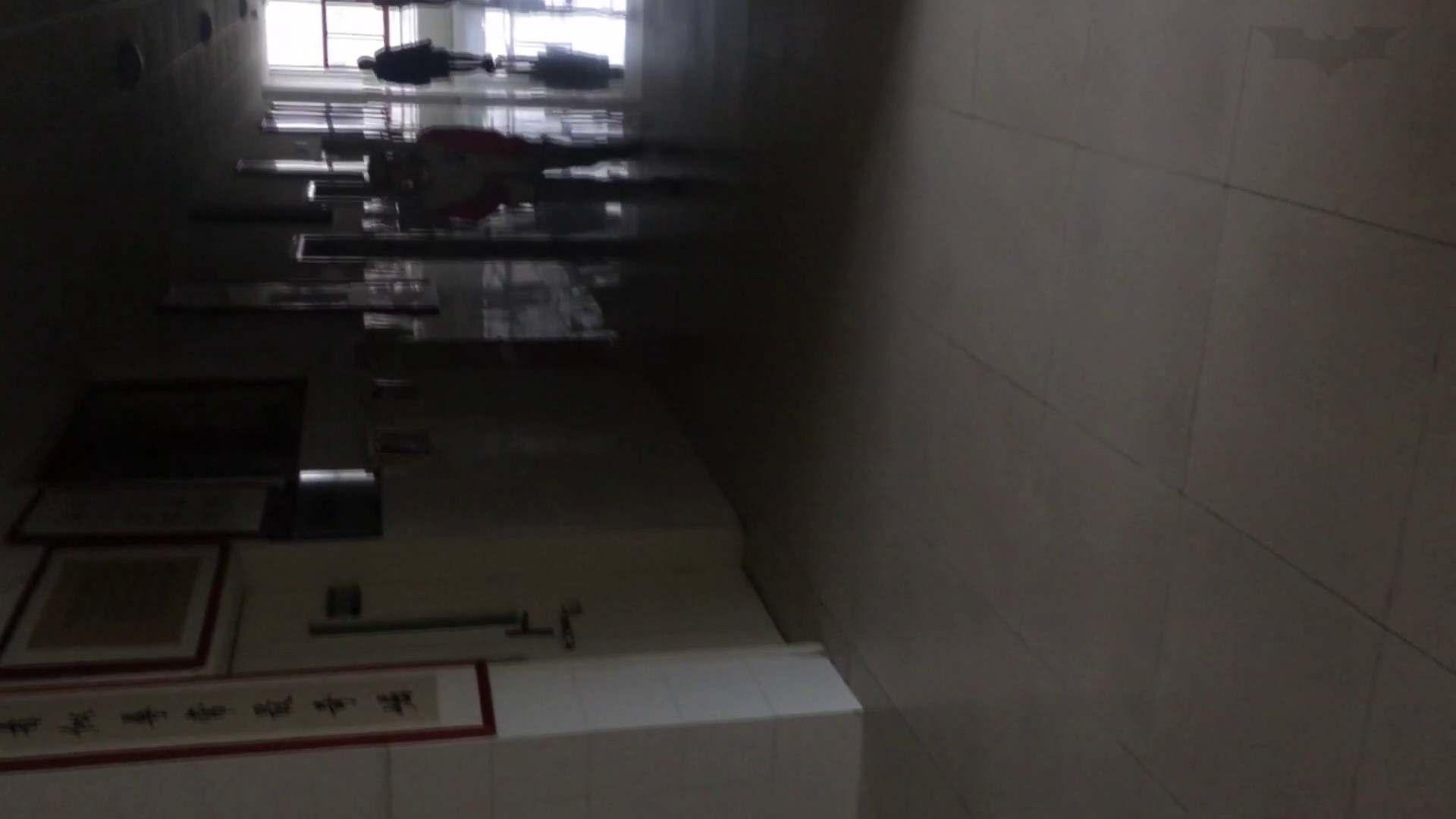 芸術大学ガチ潜入盗撮 JD盗撮 美女の洗面所の秘密 Vol.80 盗撮で悶絶 濡れ場動画紹介 69画像 56