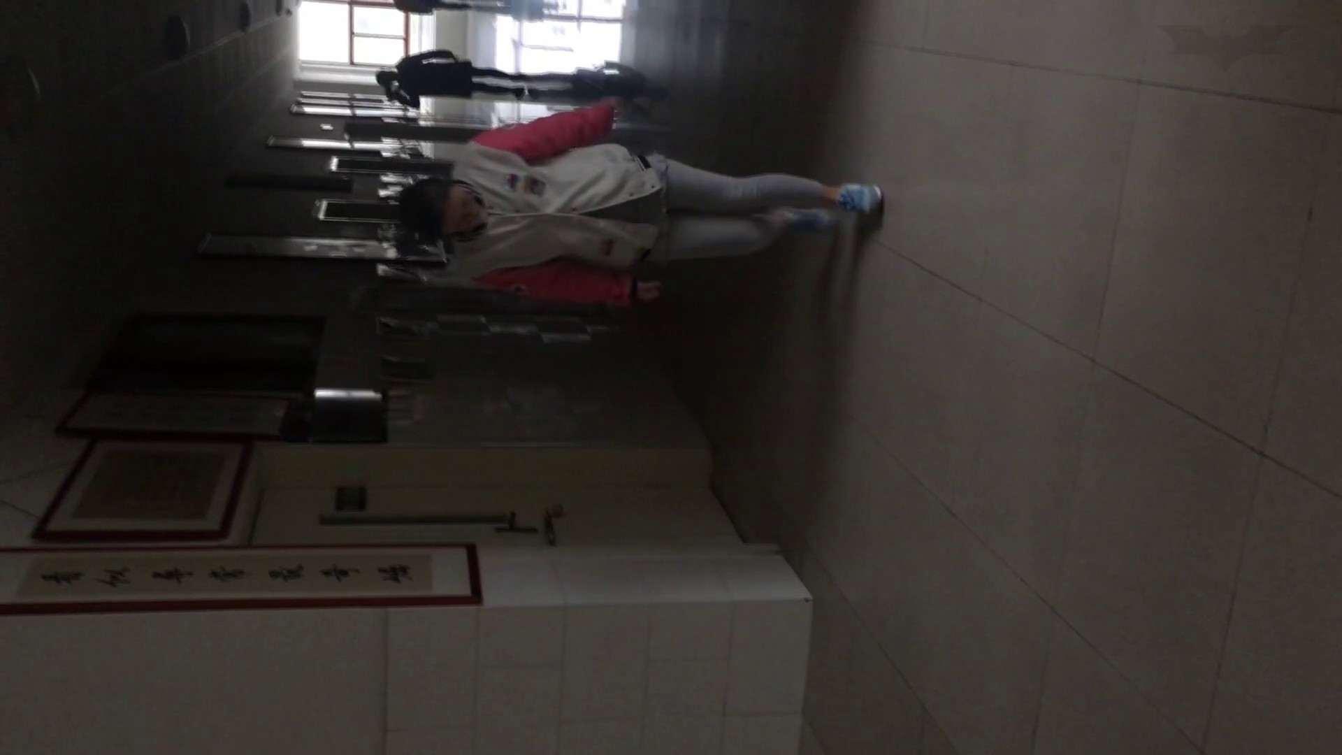 芸術大学ガチ潜入盗撮 JD盗撮 美女の洗面所の秘密 Vol.80 高評価 ワレメ動画紹介 69画像 57