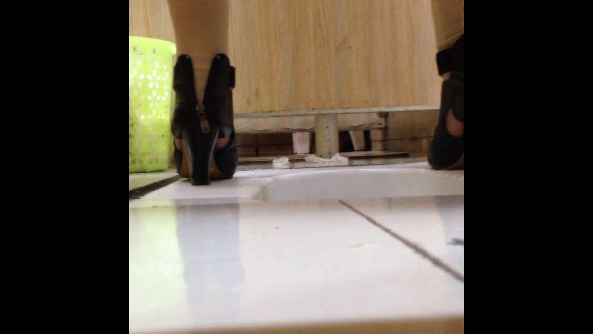 芸術大学ガチ潜入盗撮 JD盗撮 美女の洗面所の秘密 Vol.86 盗撮で悶絶 スケベ動画紹介 54画像 36