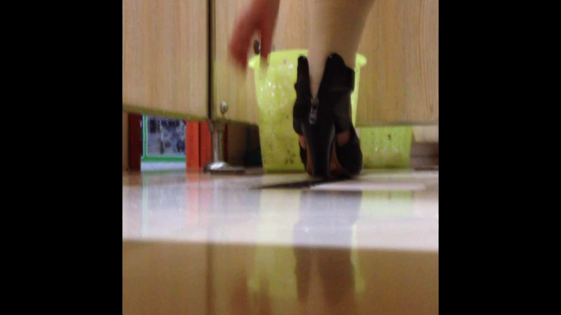 芸術大学ガチ潜入盗撮 JD盗撮 美女の洗面所の秘密 Vol.86 高画質 AV無料 54画像 45